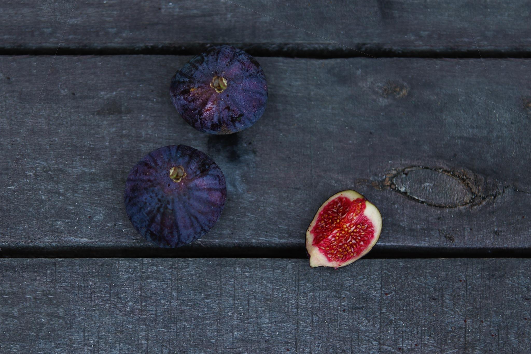 Figs by zdenka.photo