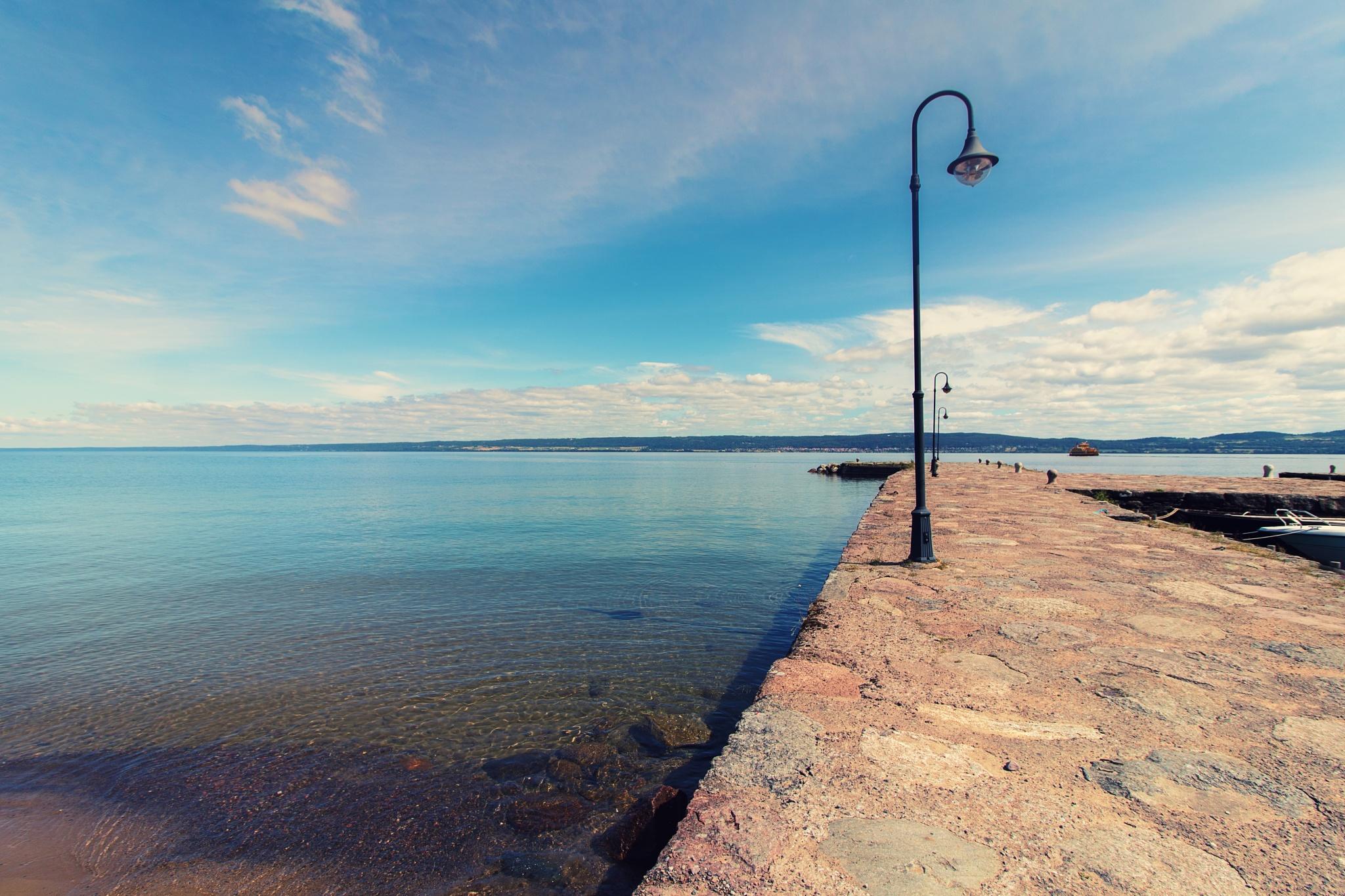 on the island Visingsö by zdenka.photo