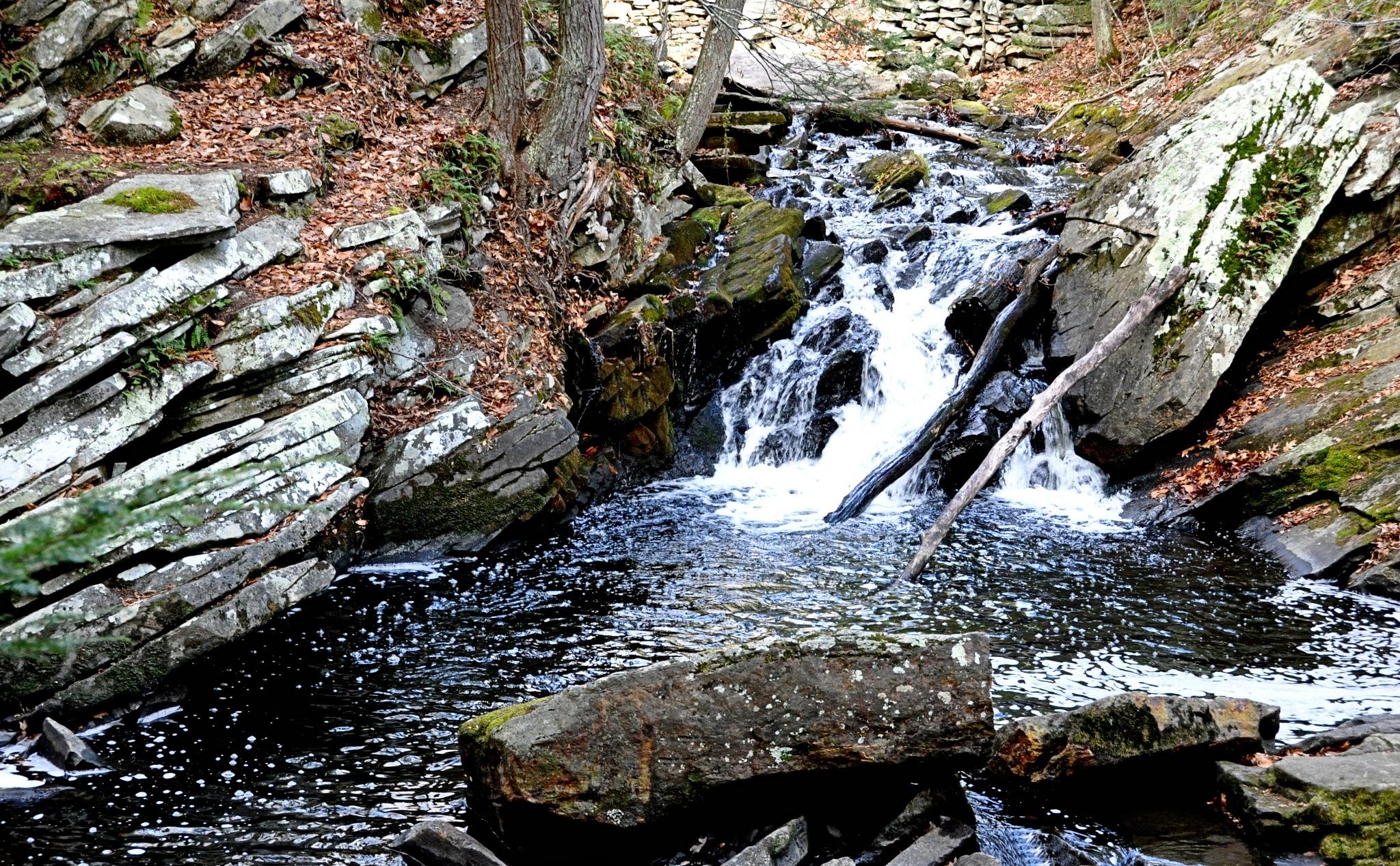 Little Falls by Joeski