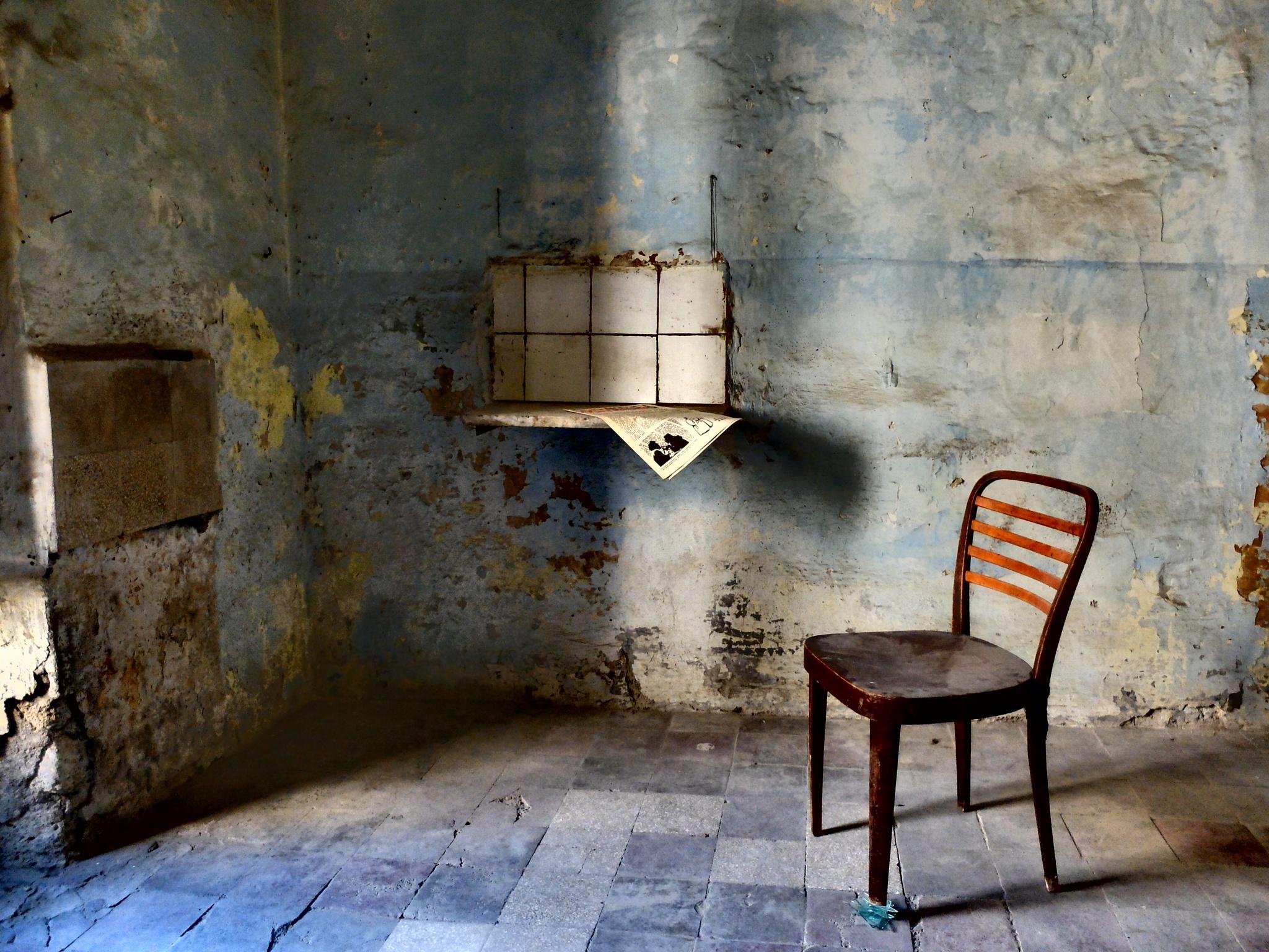 solitudine by gigi.sorrentino1