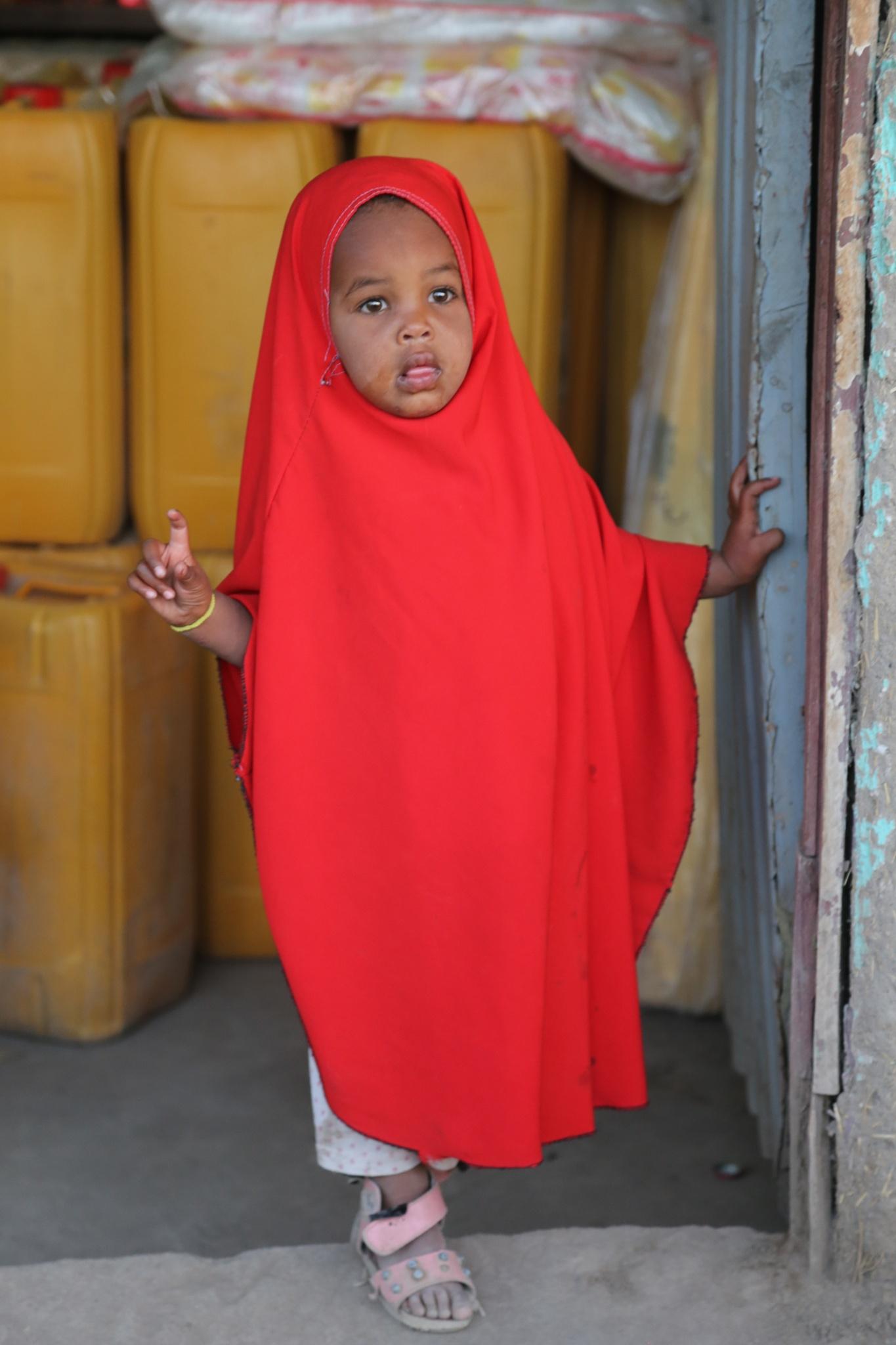 veiled child by gigi.sorrentino1