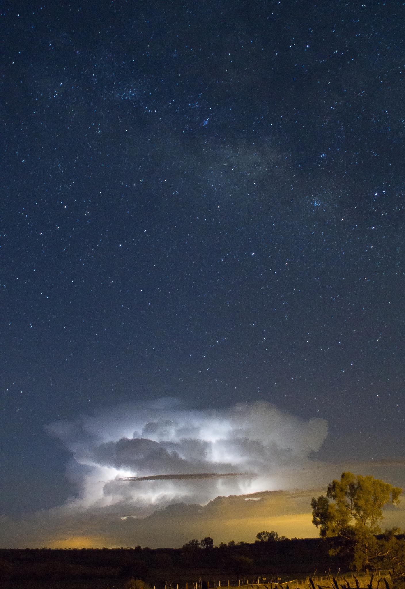 my storm my stars by Isprez Crownville