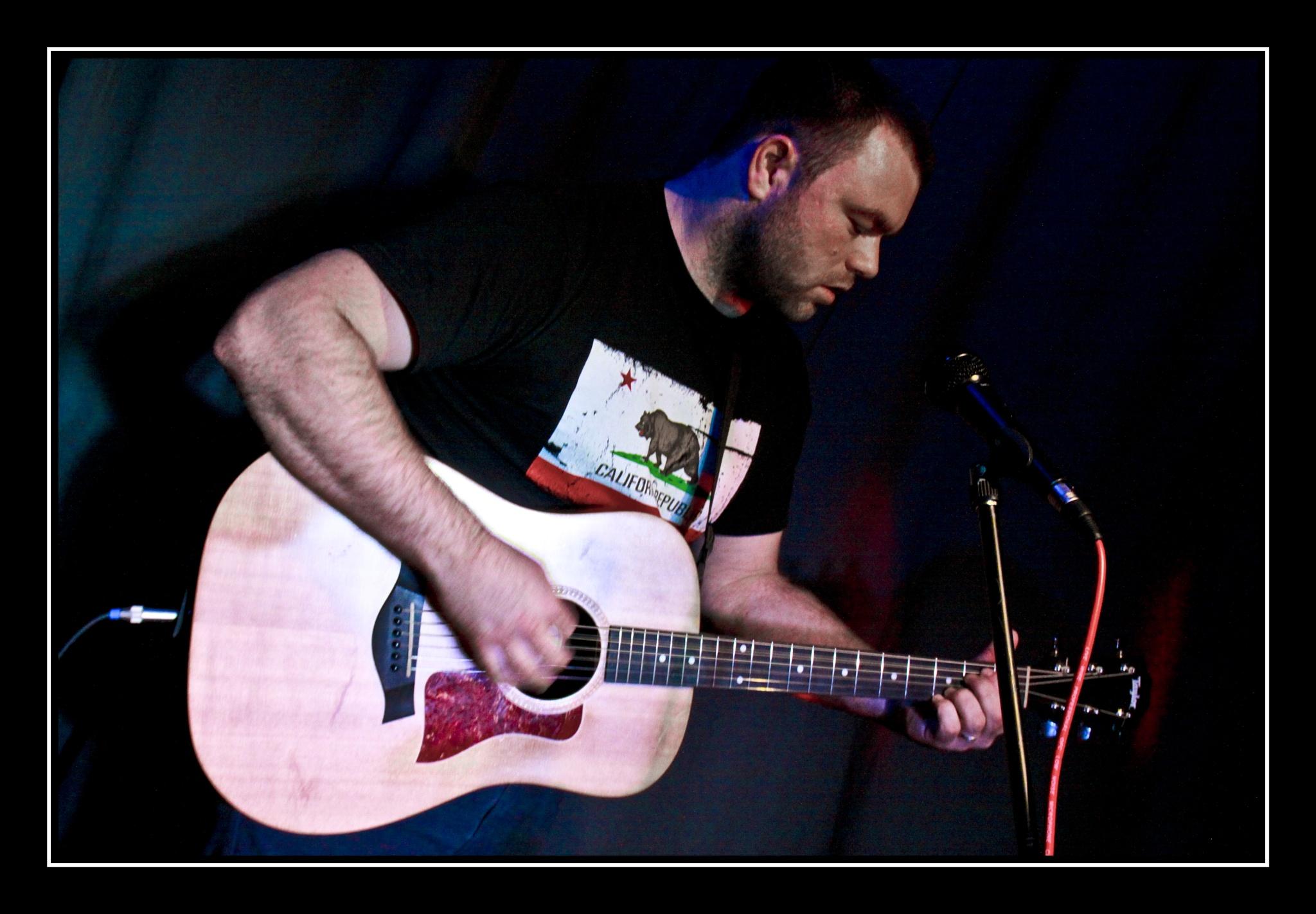 Ashley Evans - UK Musician by mel.harrison.5439