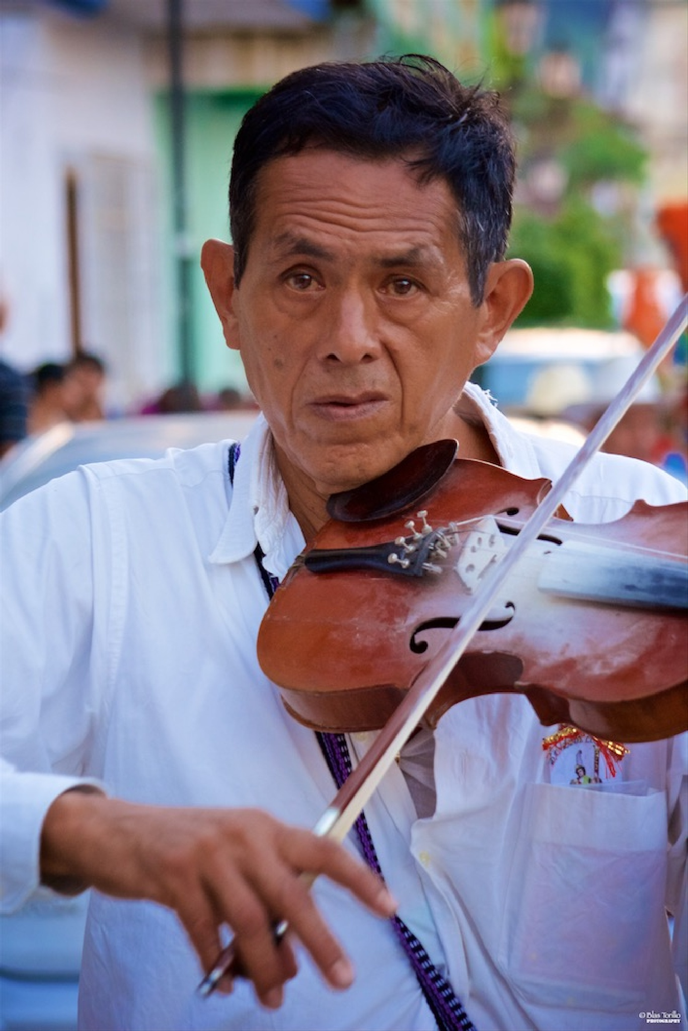 Violinista (1) by btorillo