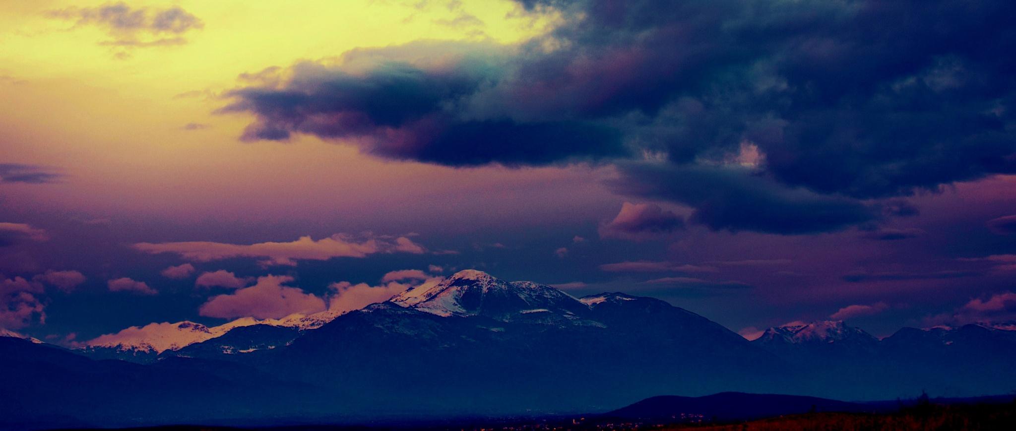 WINTER by petrit.grezda