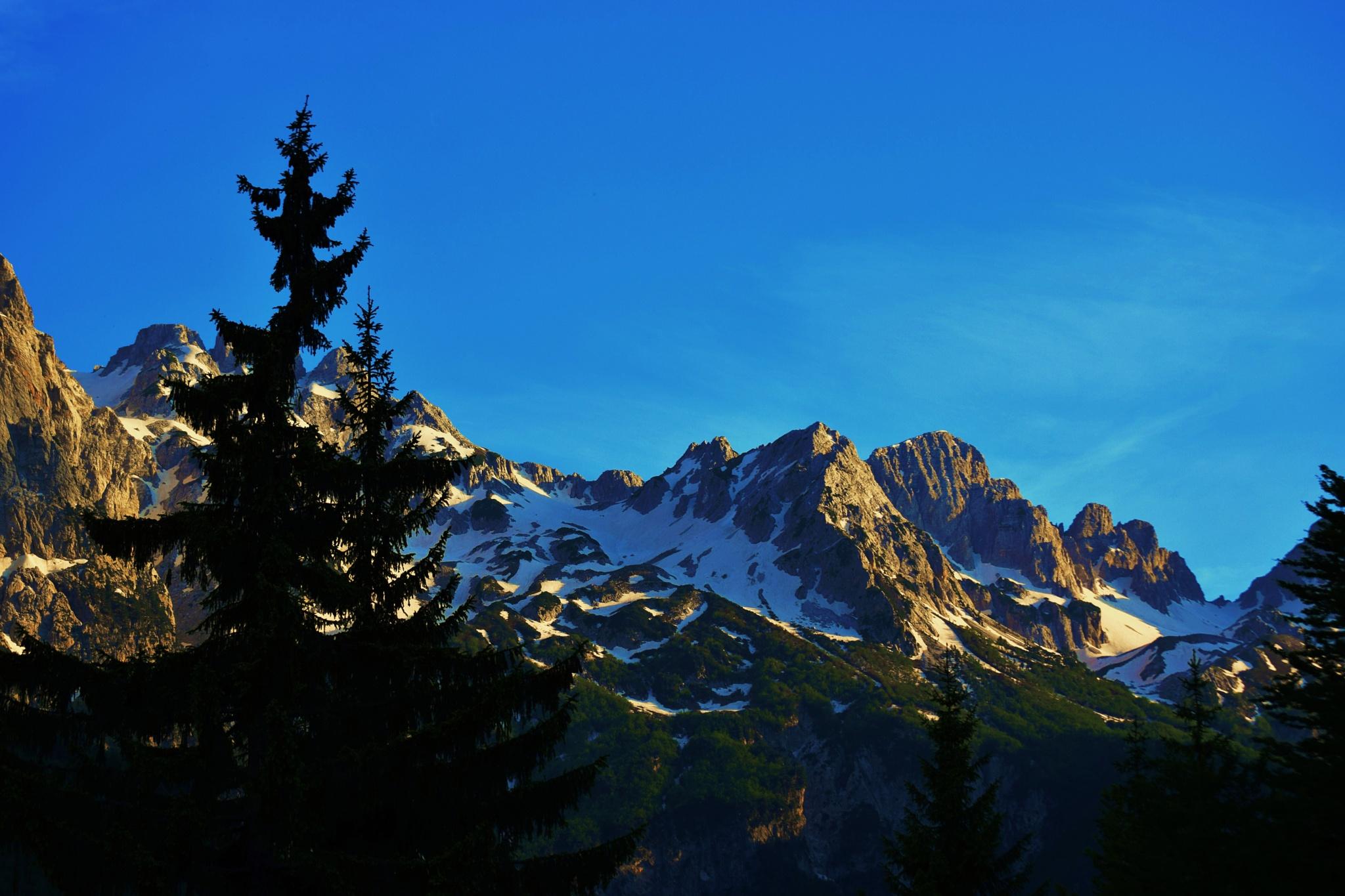 Landscape by petrit.grezda