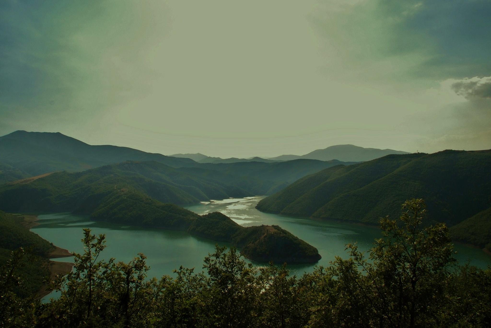 LAKE by petrit.grezda