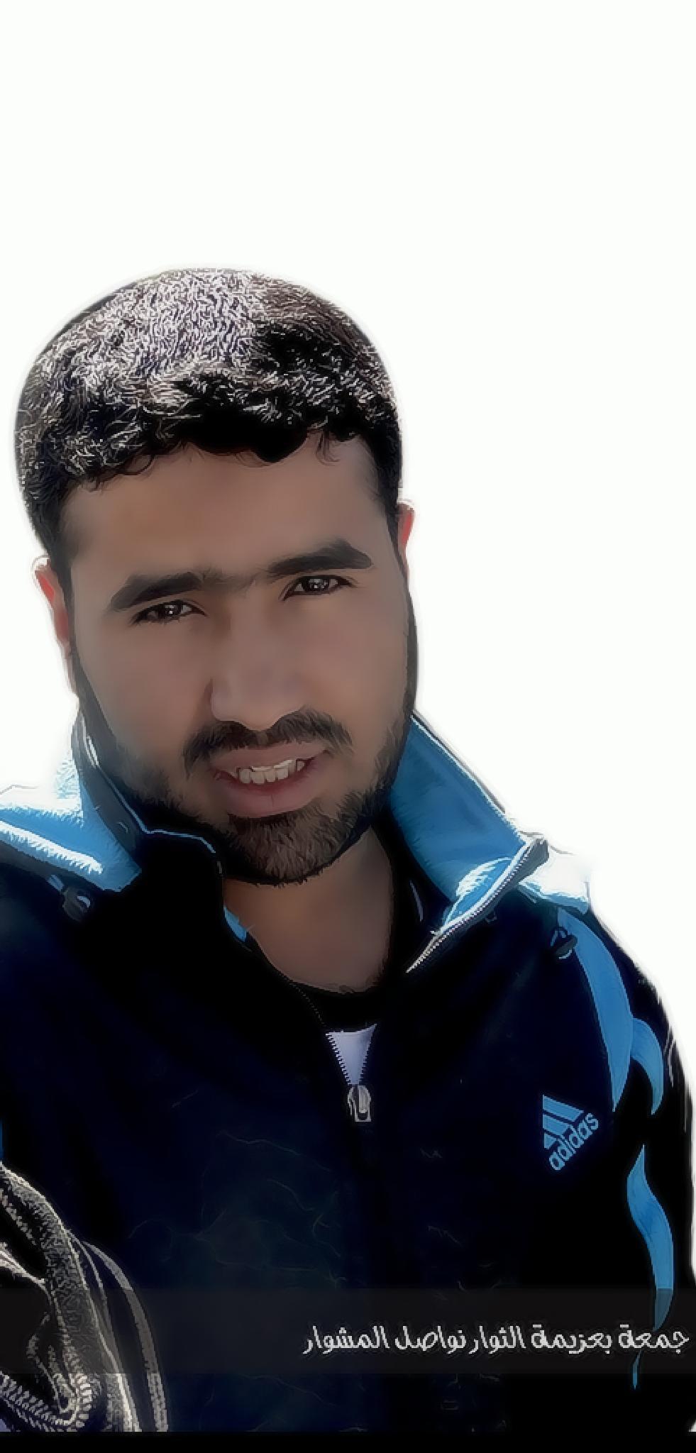 الصحفي  يوسف سعد by ystylesy4