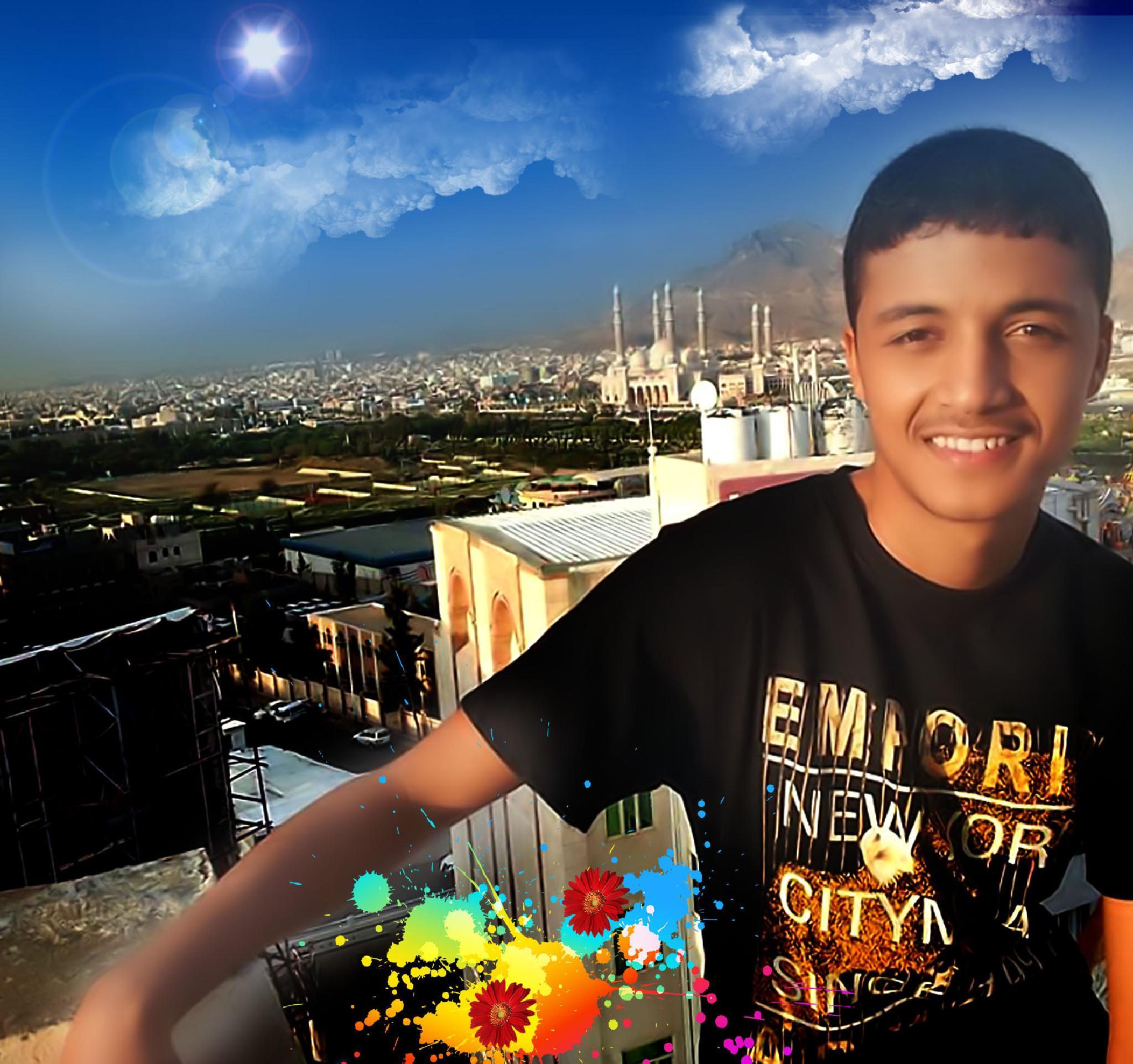 صديقي جبر الحضرمي  by ystylesy4