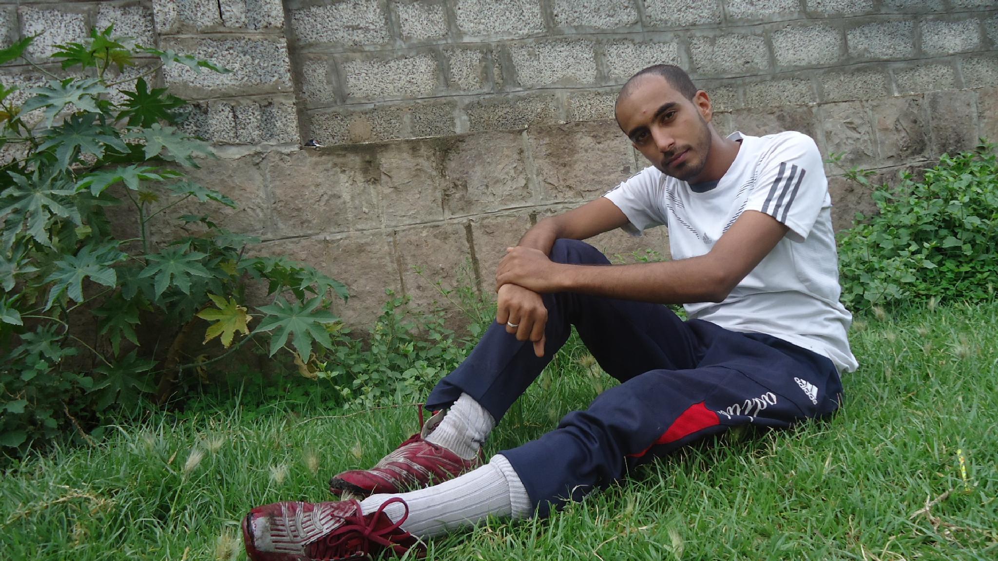 الصديق الحبوب  محمد الدبعي by ystylesy4