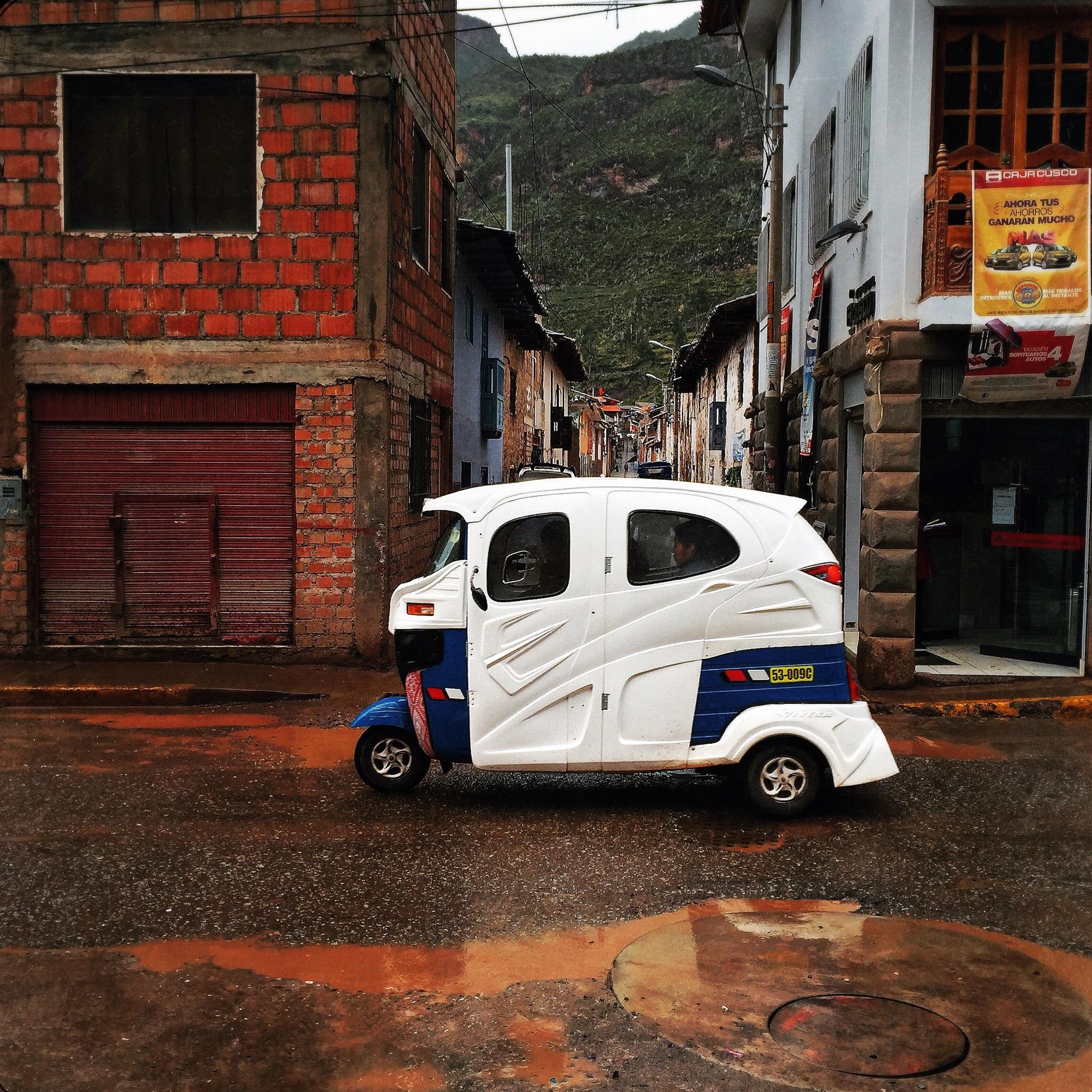 [•] calles.d.Pisac, Cusco, Perú _ 2.16 by [º] r e v e r s i d e _