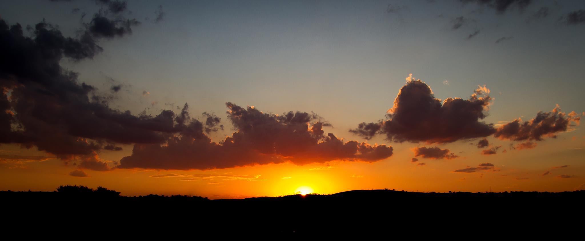 Sun by Alexandre Souza