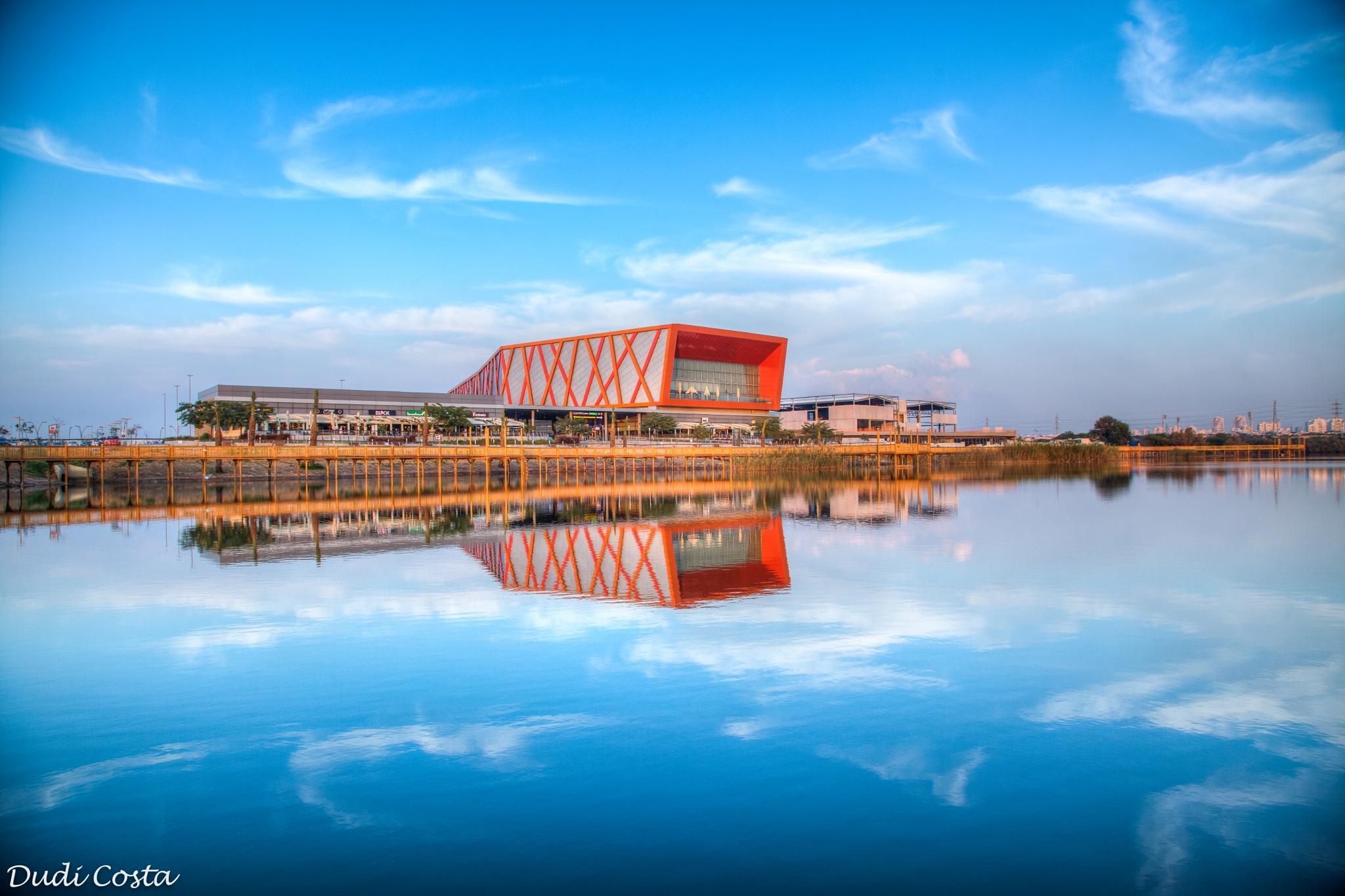 Agmon Superland  by Dudi Costa