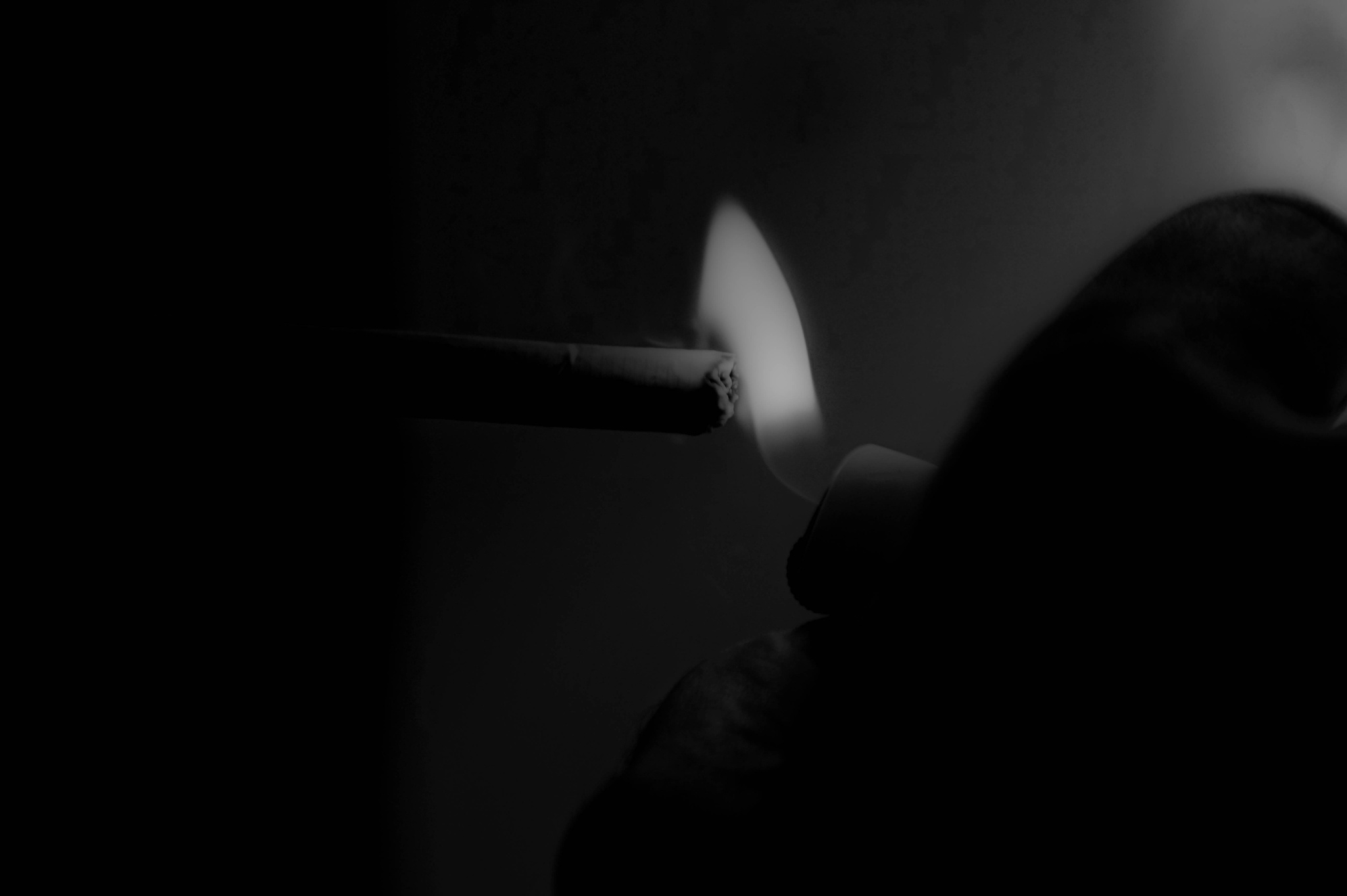let it burn! by Nikos Vasiliou
