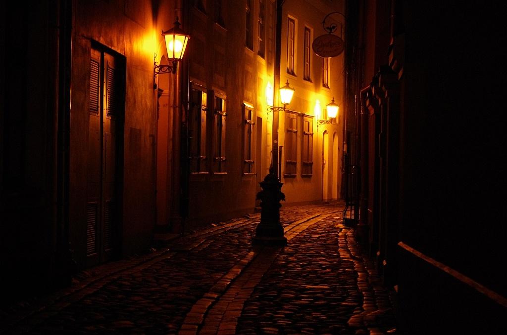 Street by zuru