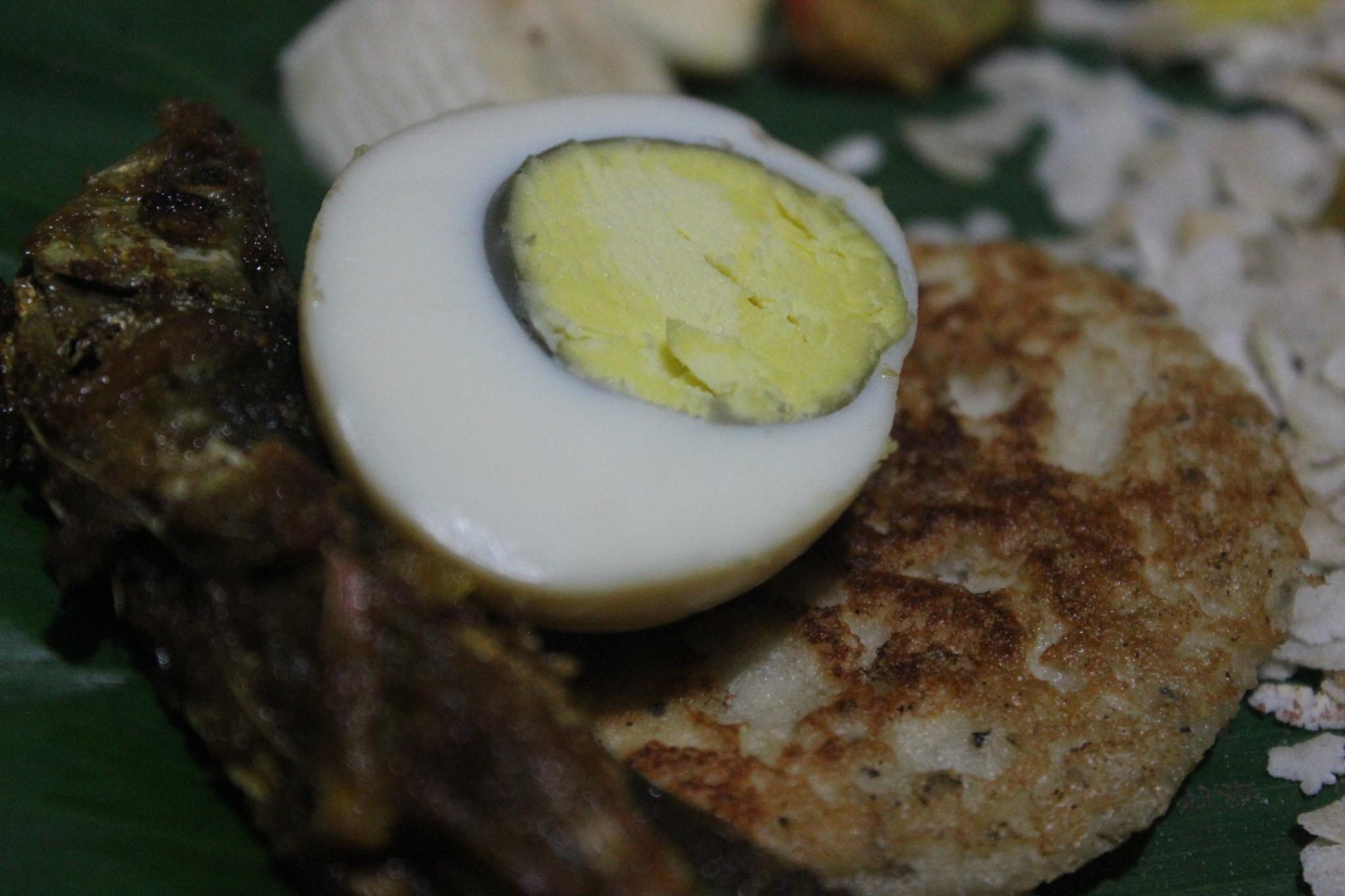 Newari Cuisine  by rajivkilanashrestha
