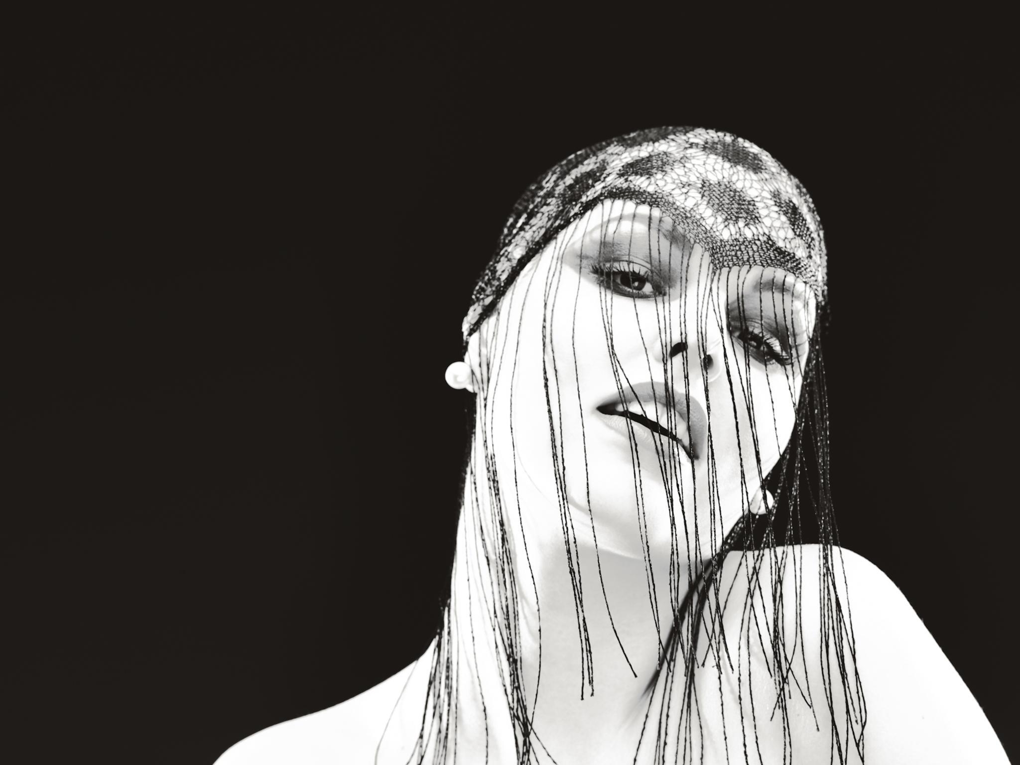 Alina by Simone Zbinden