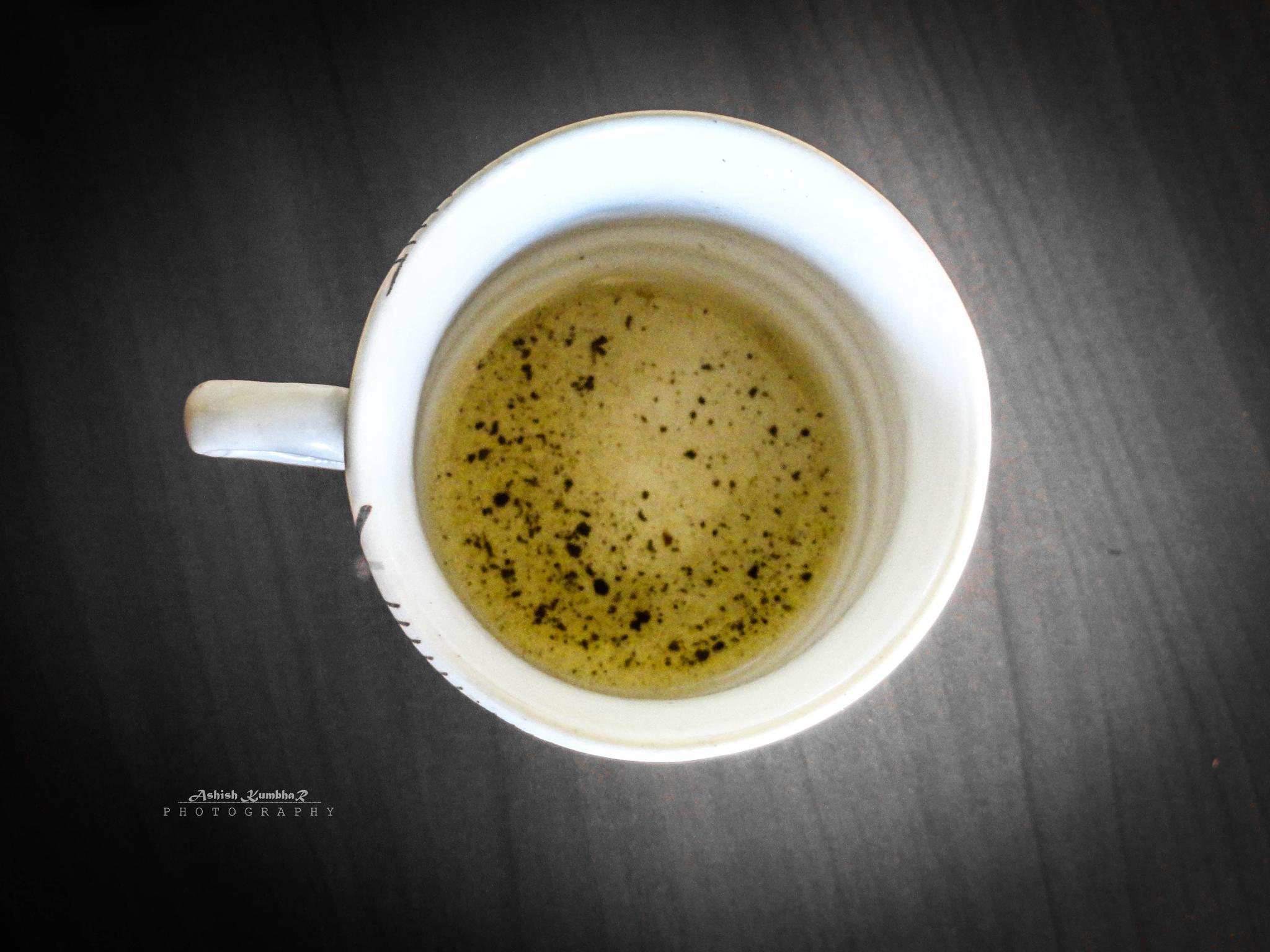Cup by Ashish Kumbhar