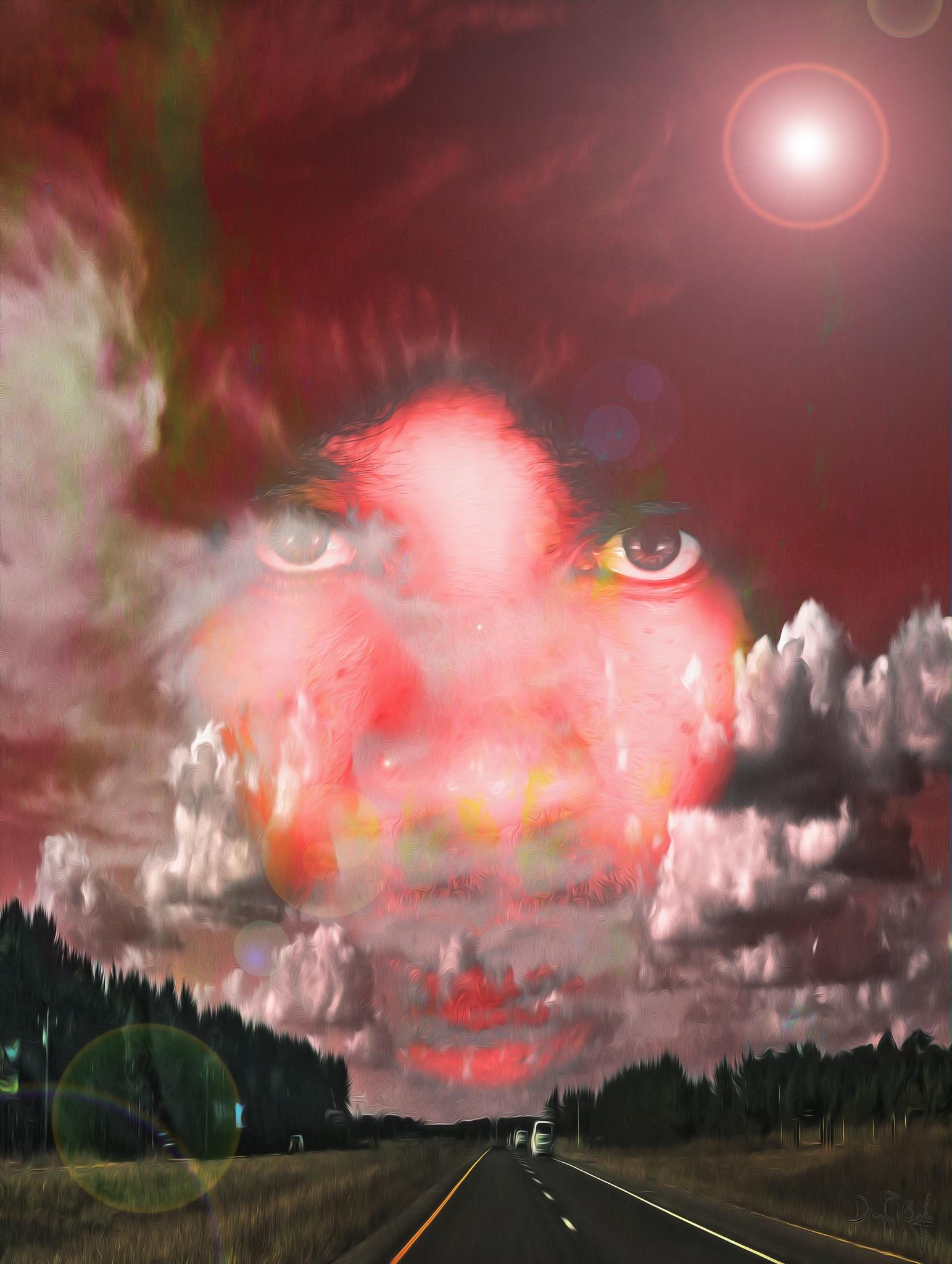 Self Conscious  by DreamFirstBorn