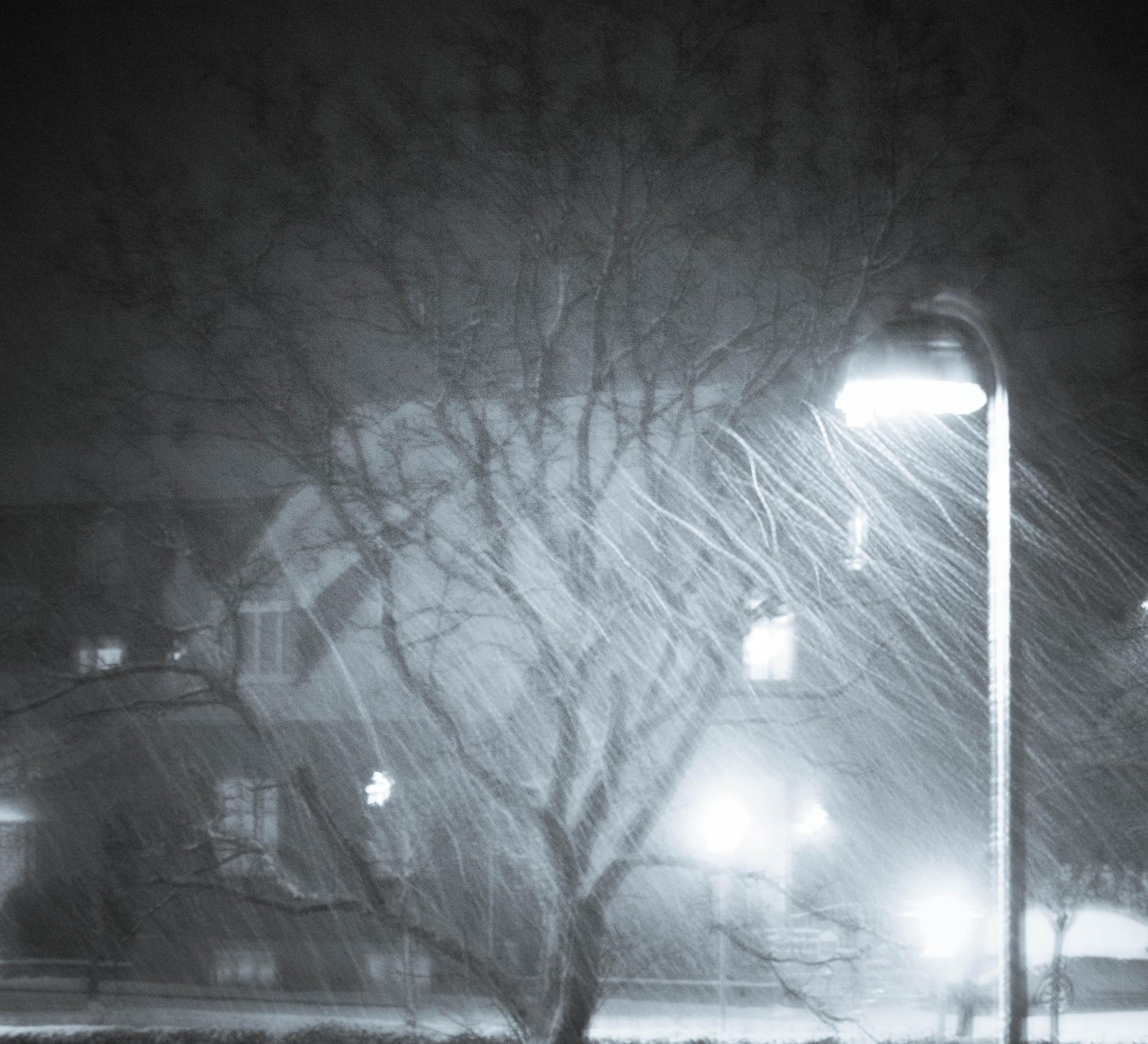 Snowweather in Denmark by Kaspar Nymark Nielsen