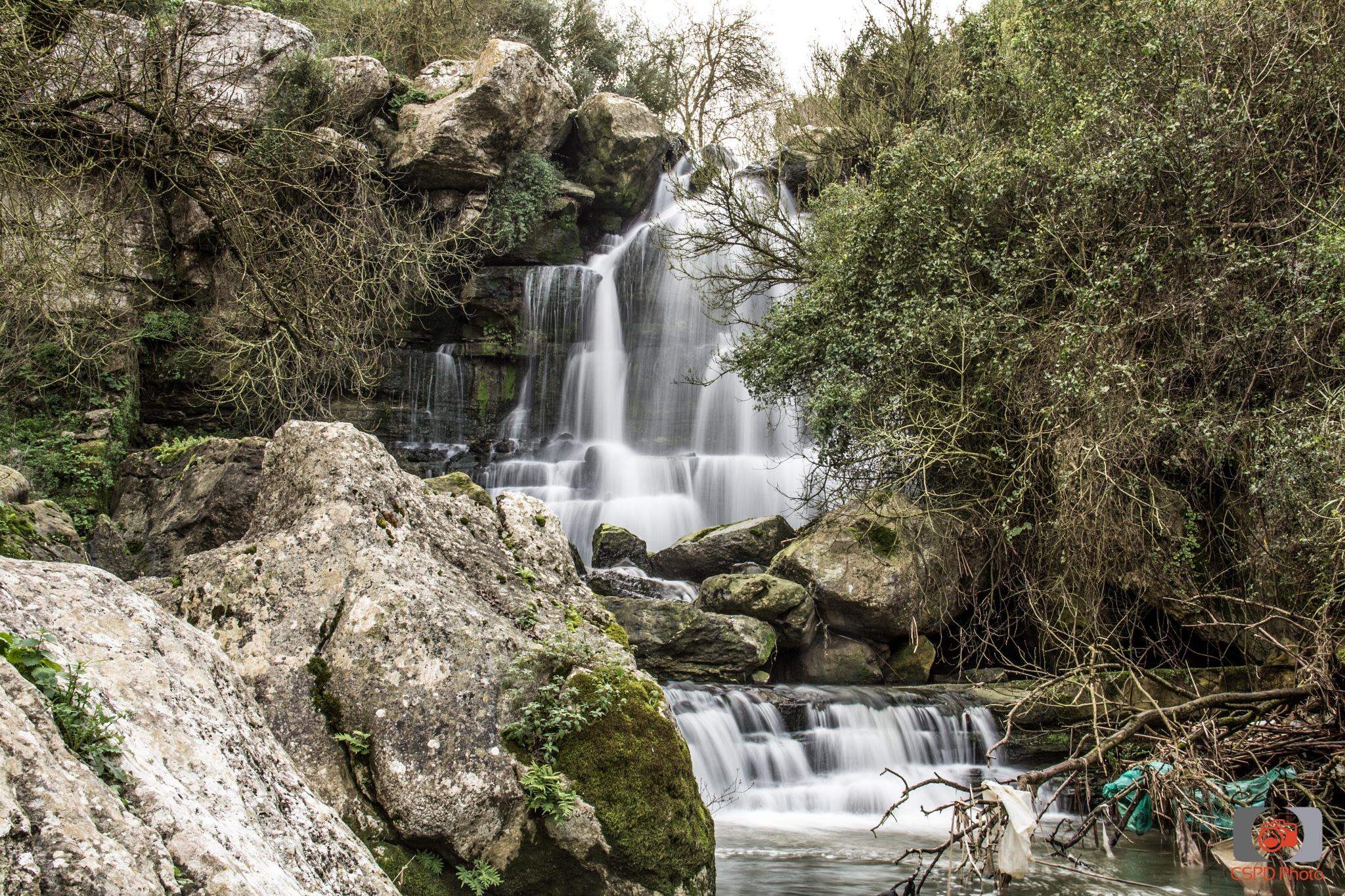 Cascata de Fervença by Carla Dias