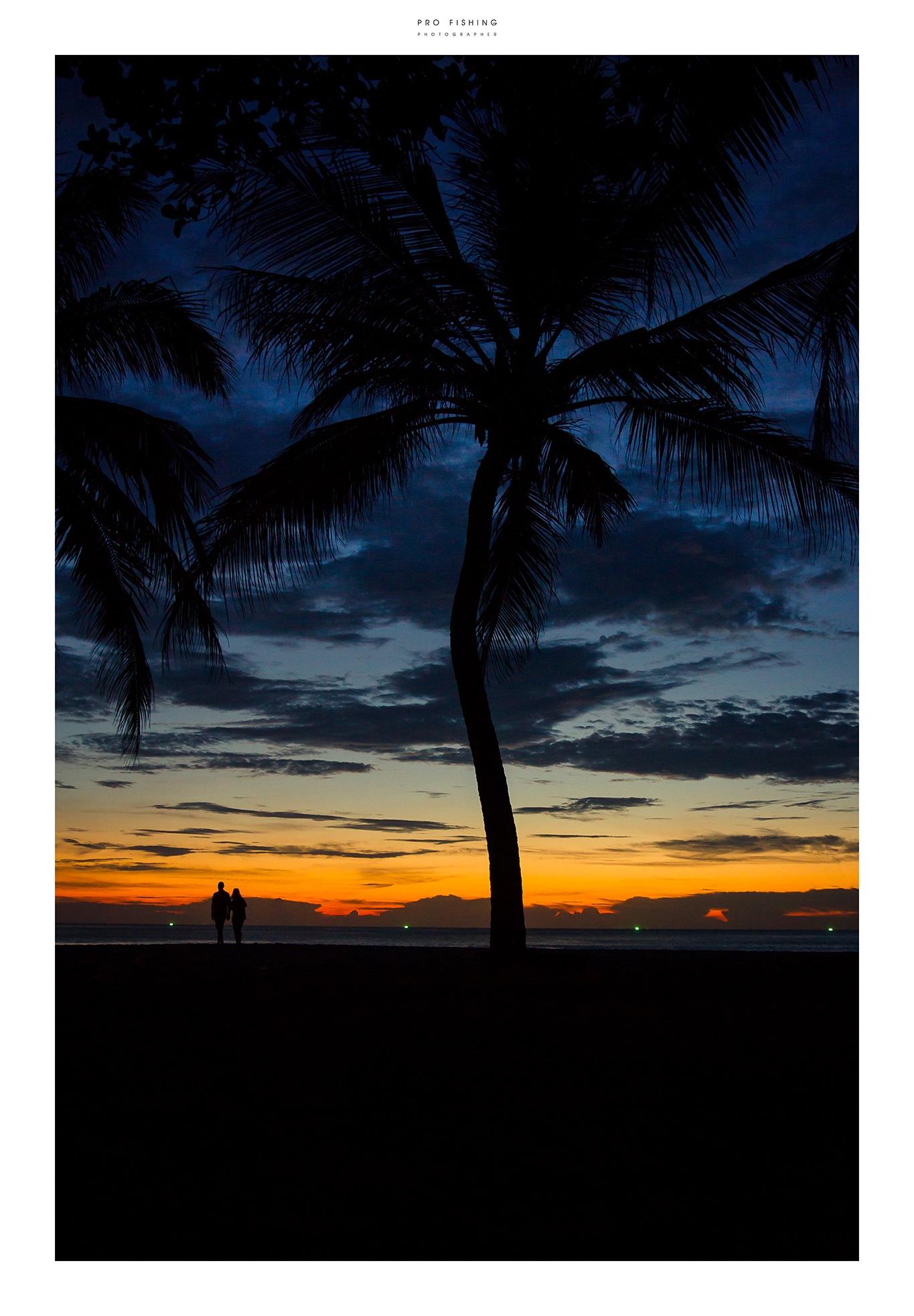 Twilight  by Pro Fishing Photographer