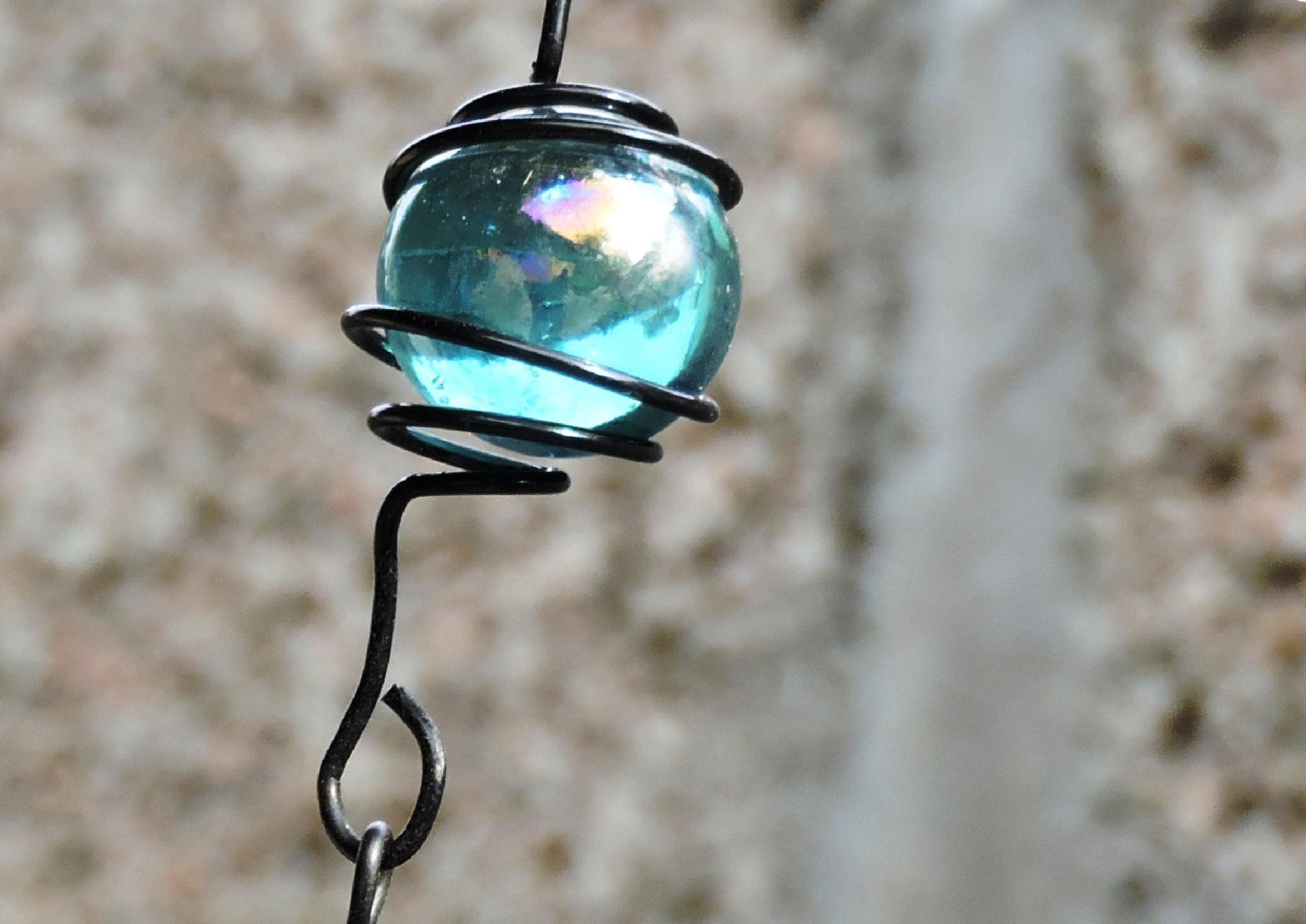 Esfera en suspensión by marcelo.vazquez.1964