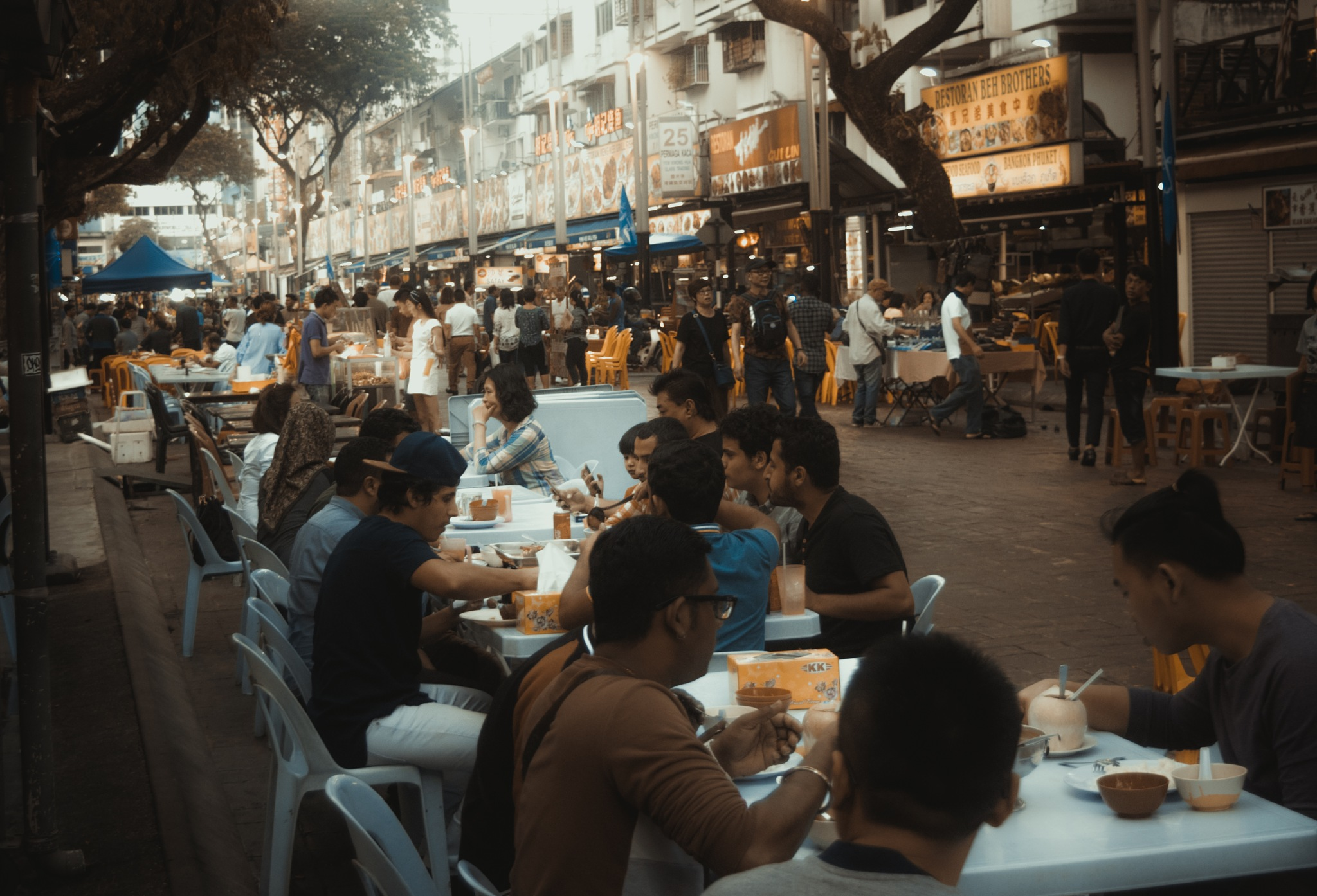 Street Foods by Motionflix photography