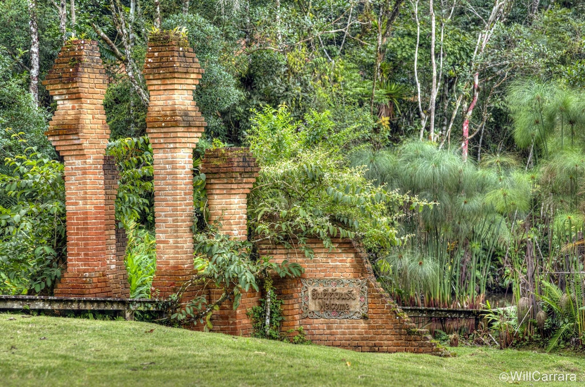 Paraíso Eco Lodge - SP by Will Carrara Photographer