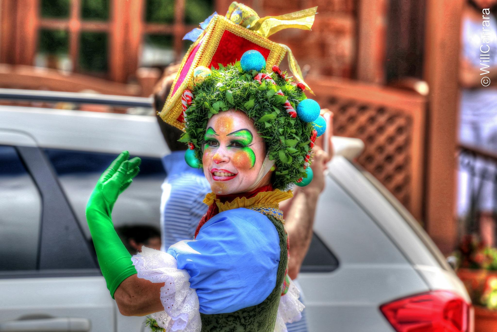 Parada de Natal - Canela\RS by Will Carrara Photographer