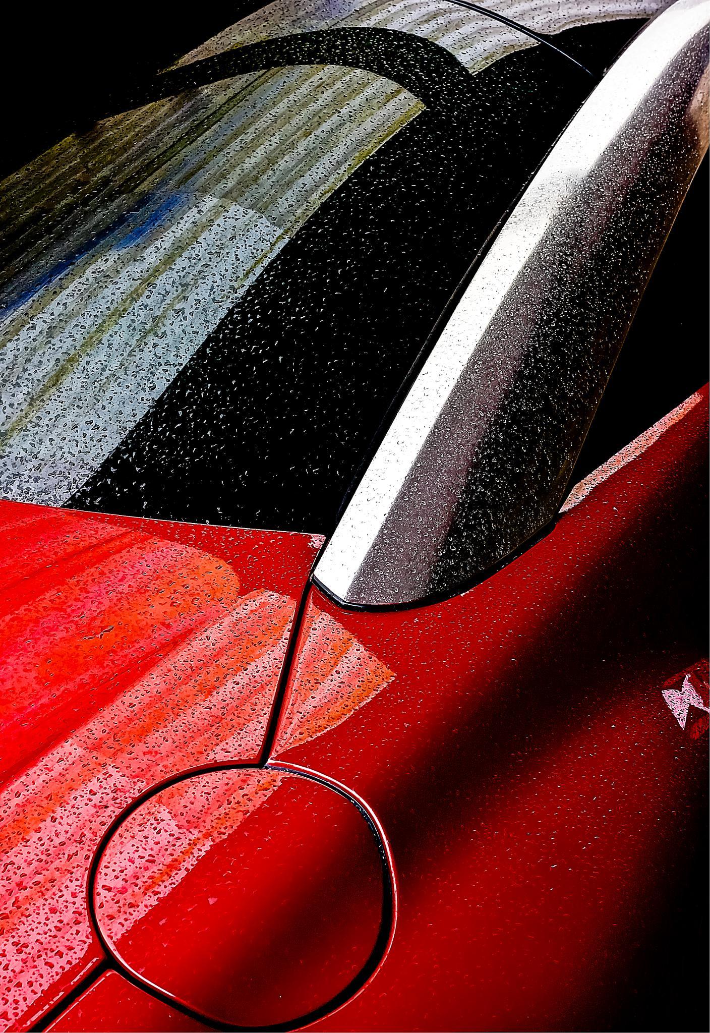 Peugeot. by Peter Edwardo Vicente.