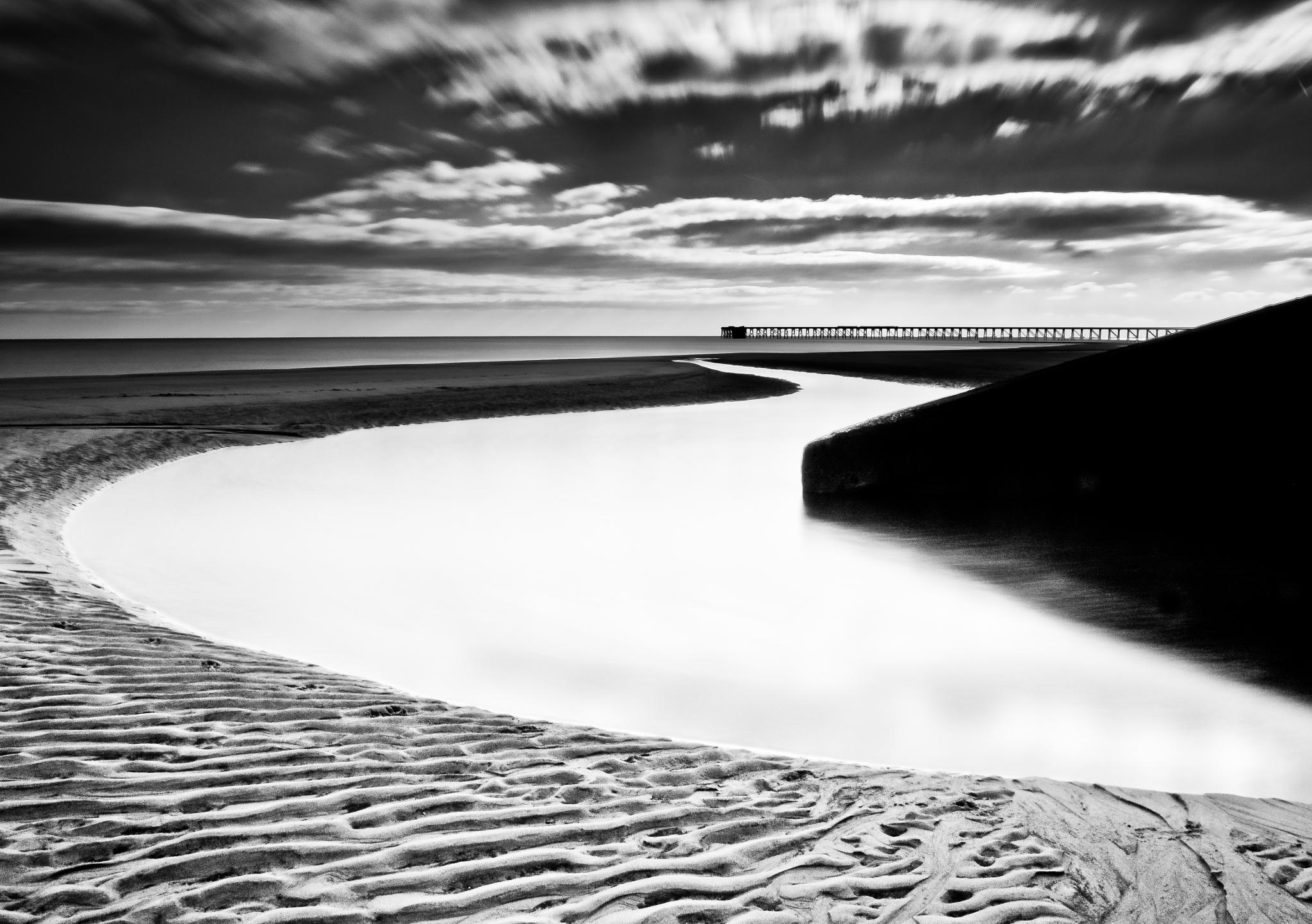 Meandering. by Peter Edwardo Vicente.