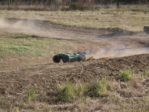 dirt racing  by lukas nortier