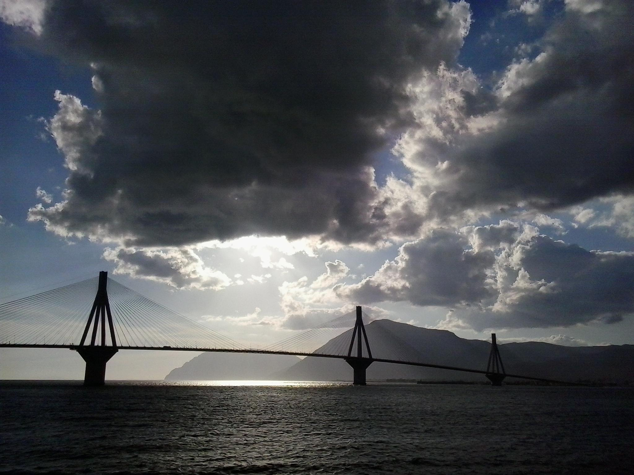 bridge by alexandra.tsamimousa