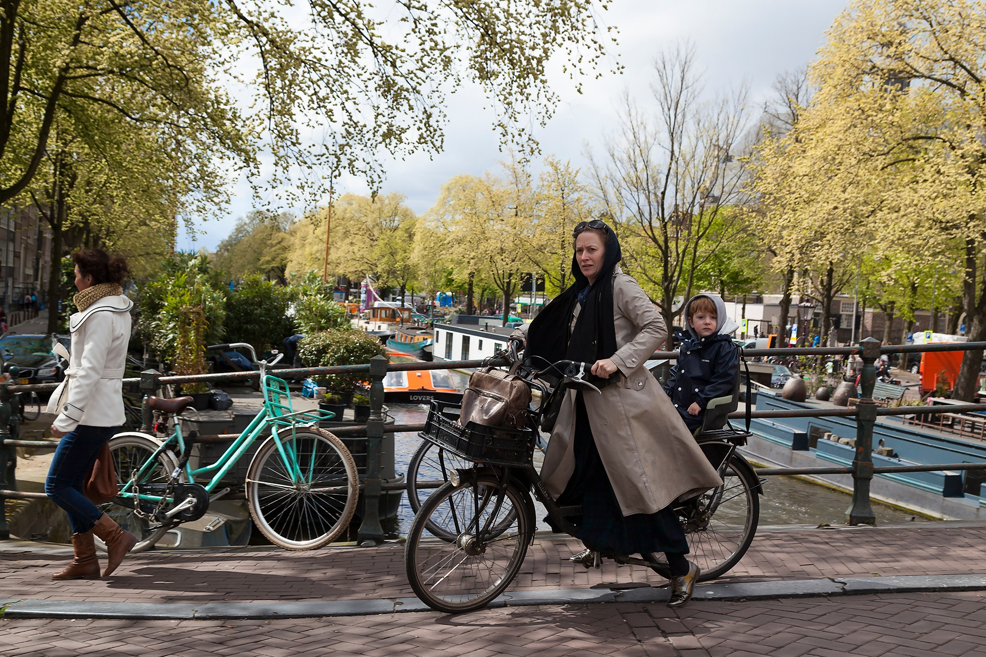 Streets in Holland by giovanna.picceri