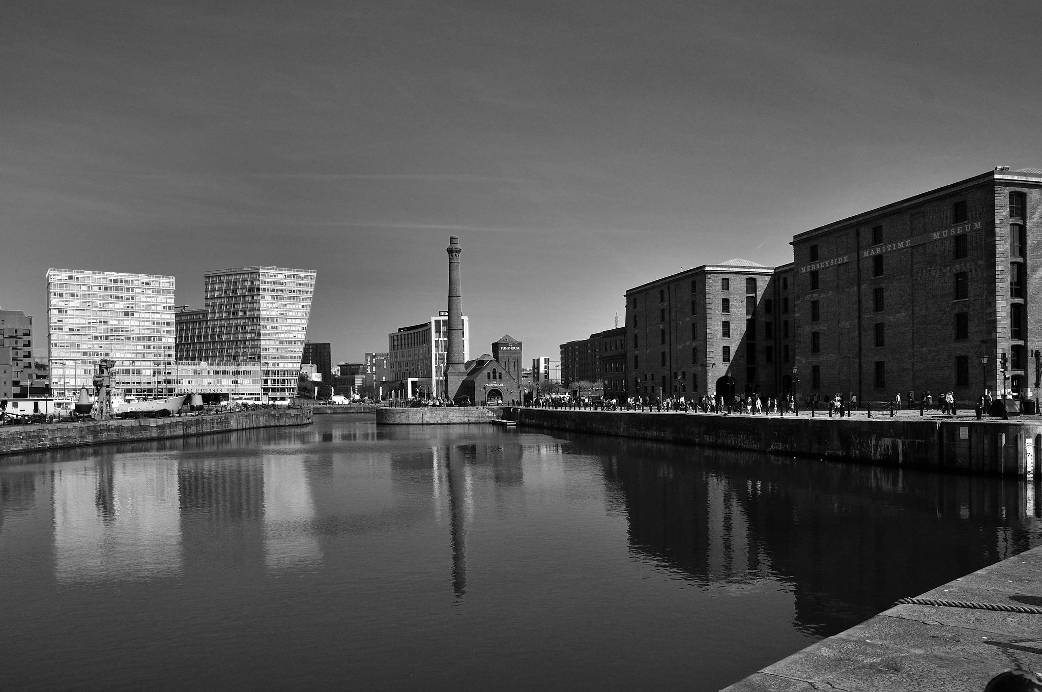 Canning Dock by chris.jennings.355