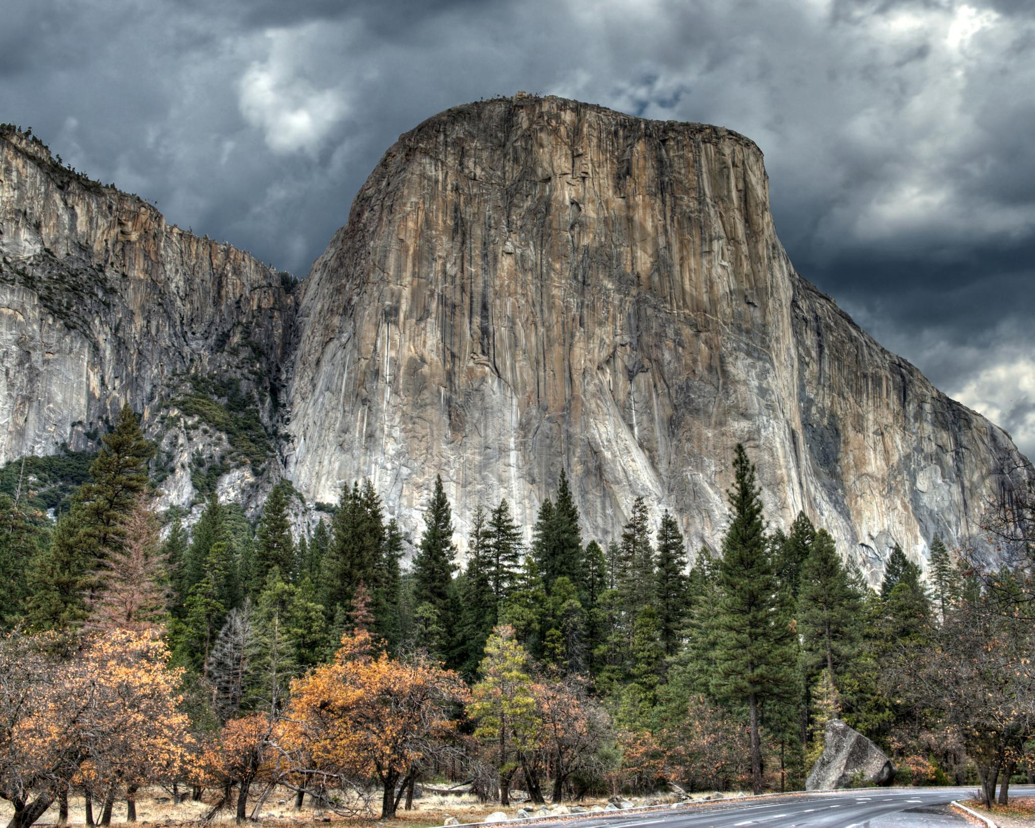 El Capitan by Doug Santo