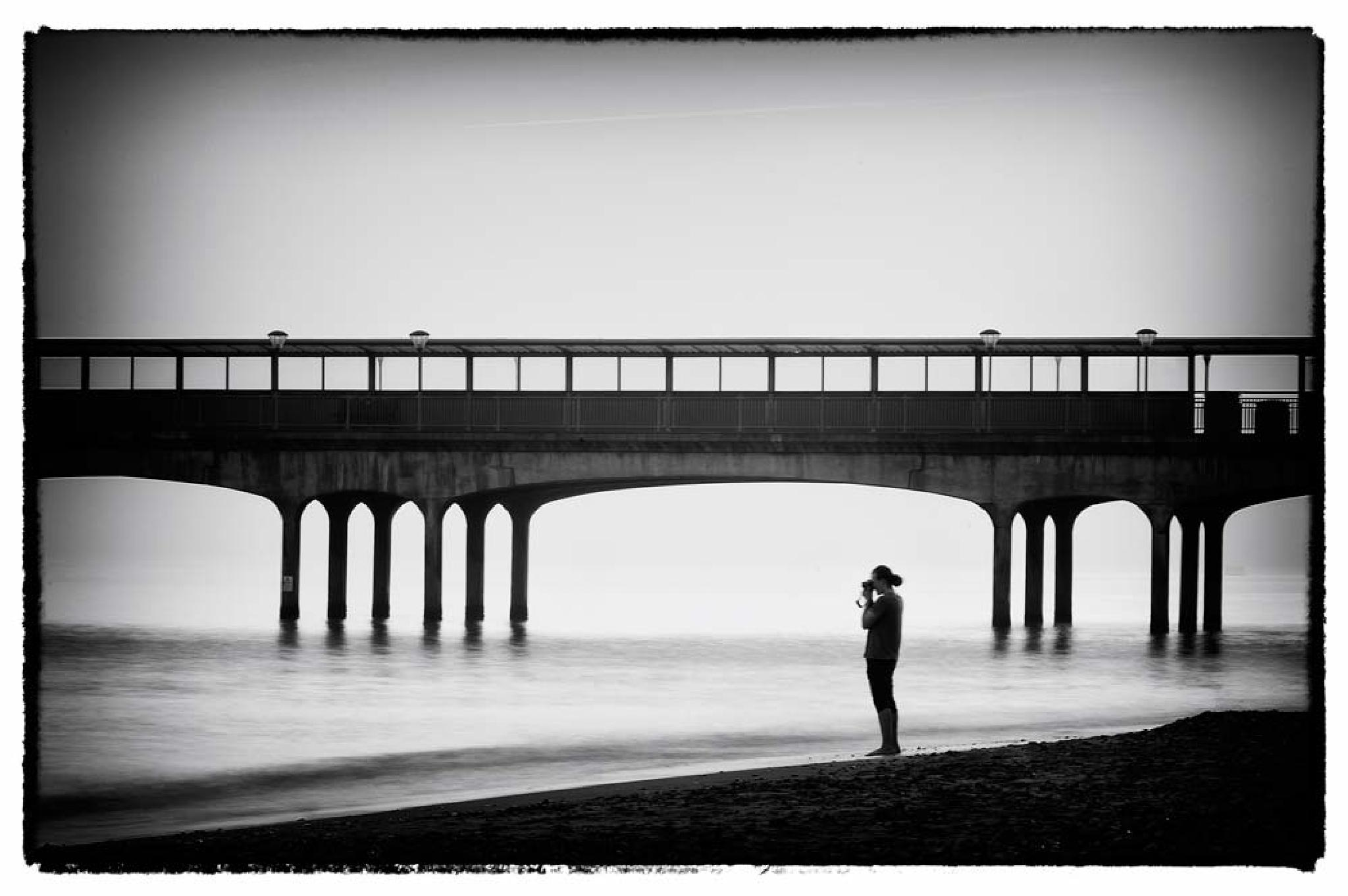 The photographer by Juliet Evans Photography