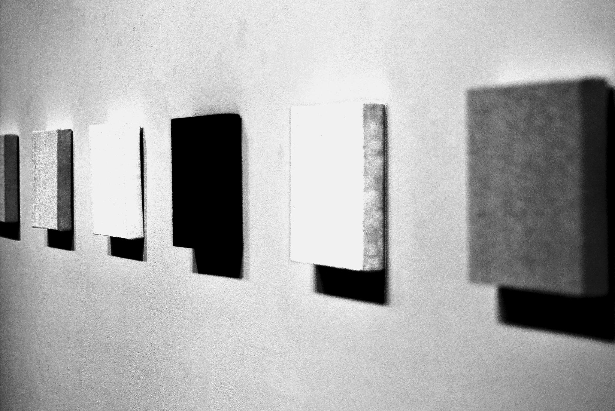 Gallery. by Duval