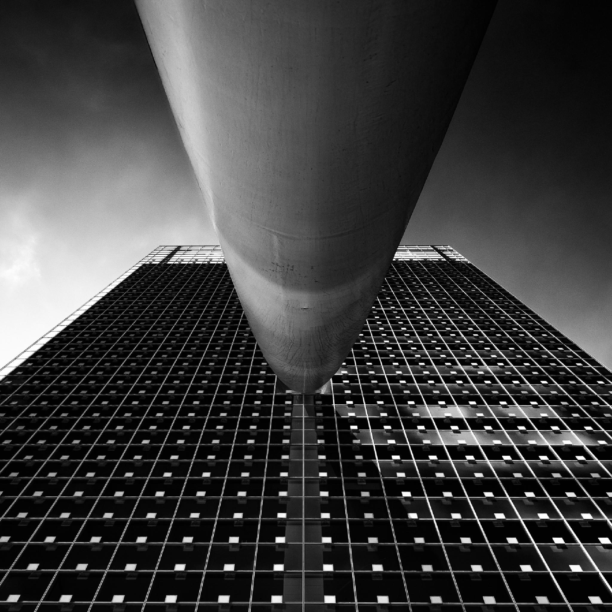 KPN Building by marcel.vanoostrom