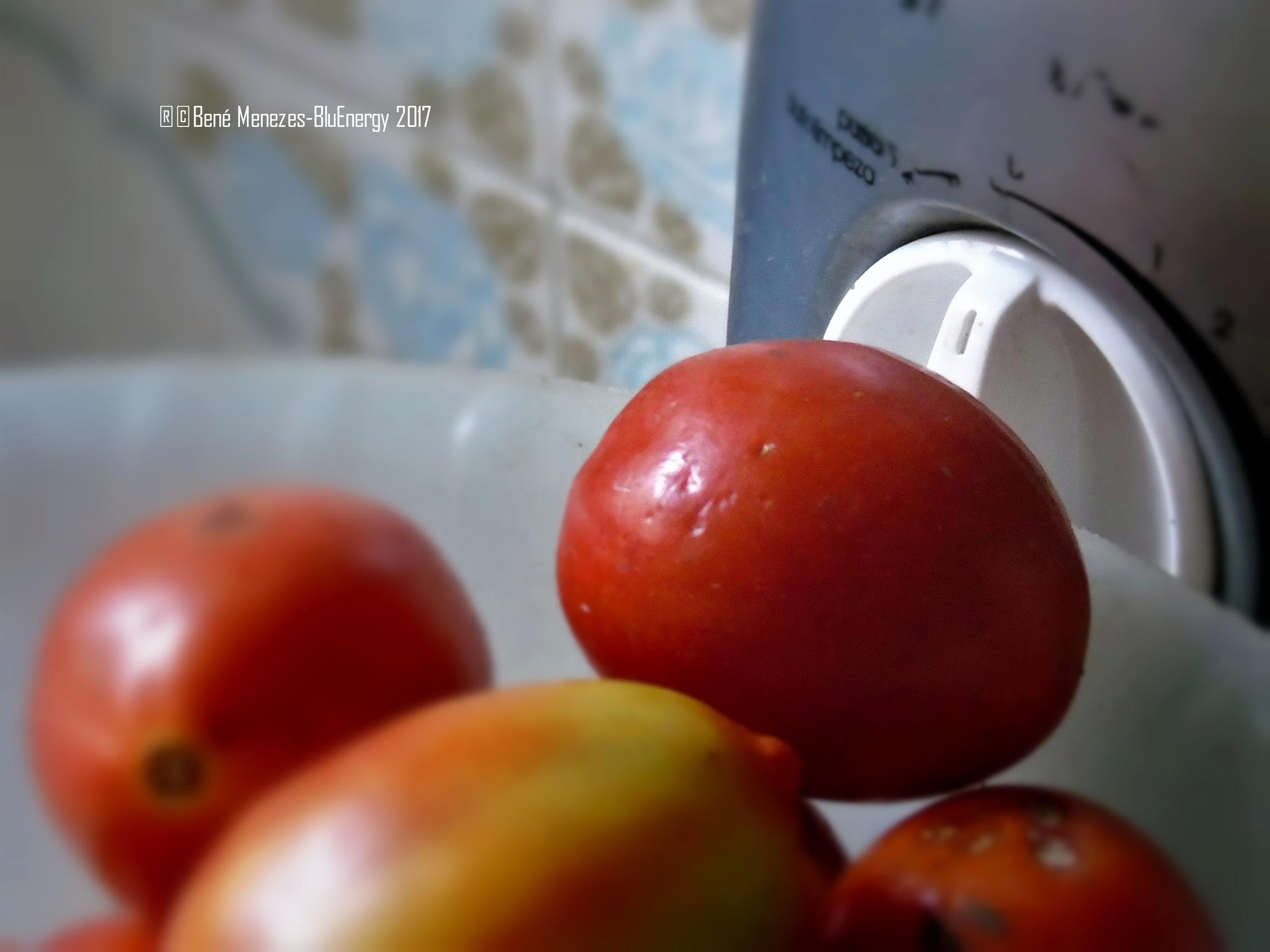 In My Sweet Home Kitchen! by Bené Menezes