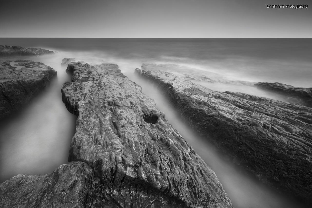 My Black Sea by dhritimanlahiri