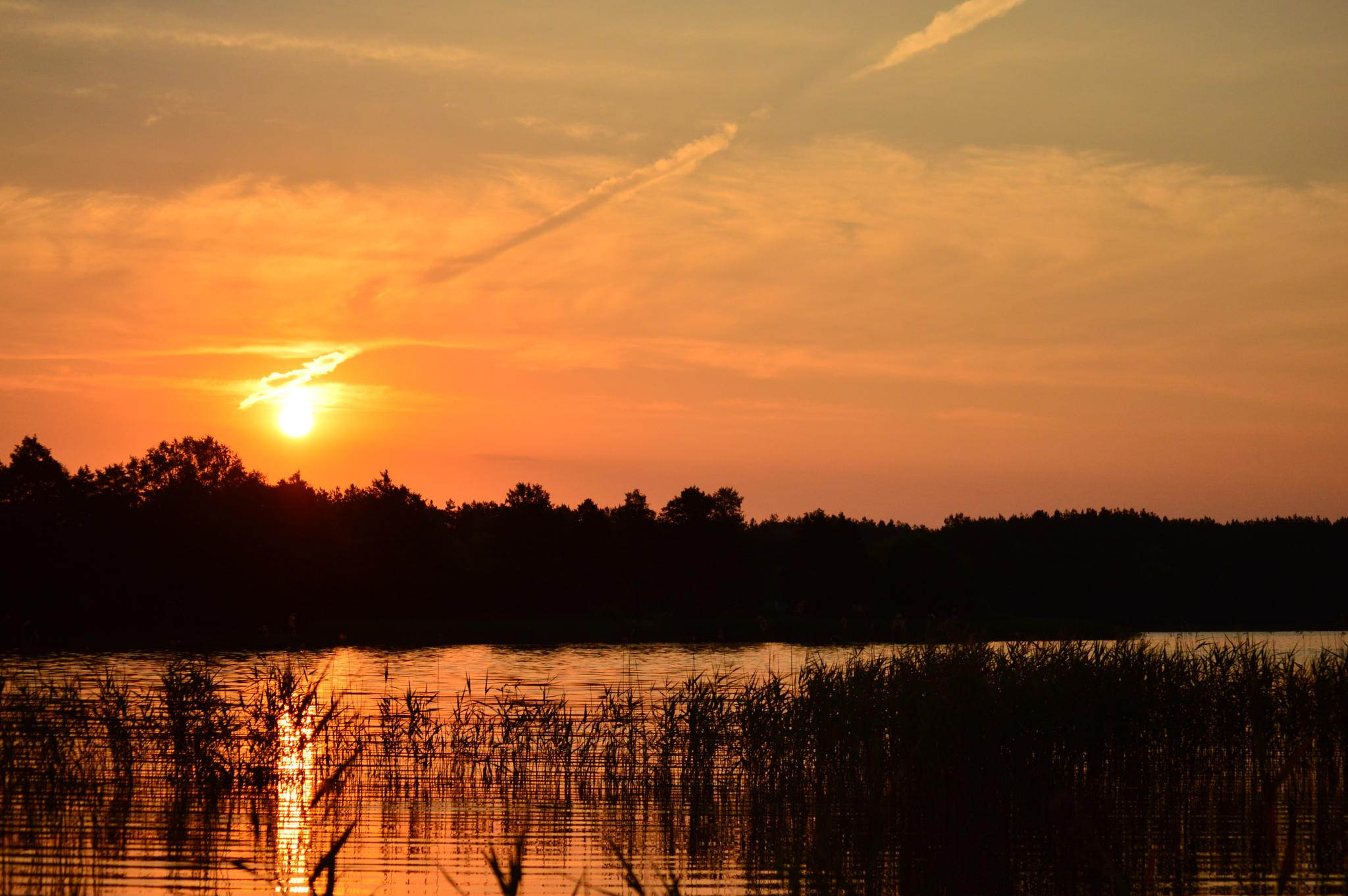 sunrise by andrzej.sroda