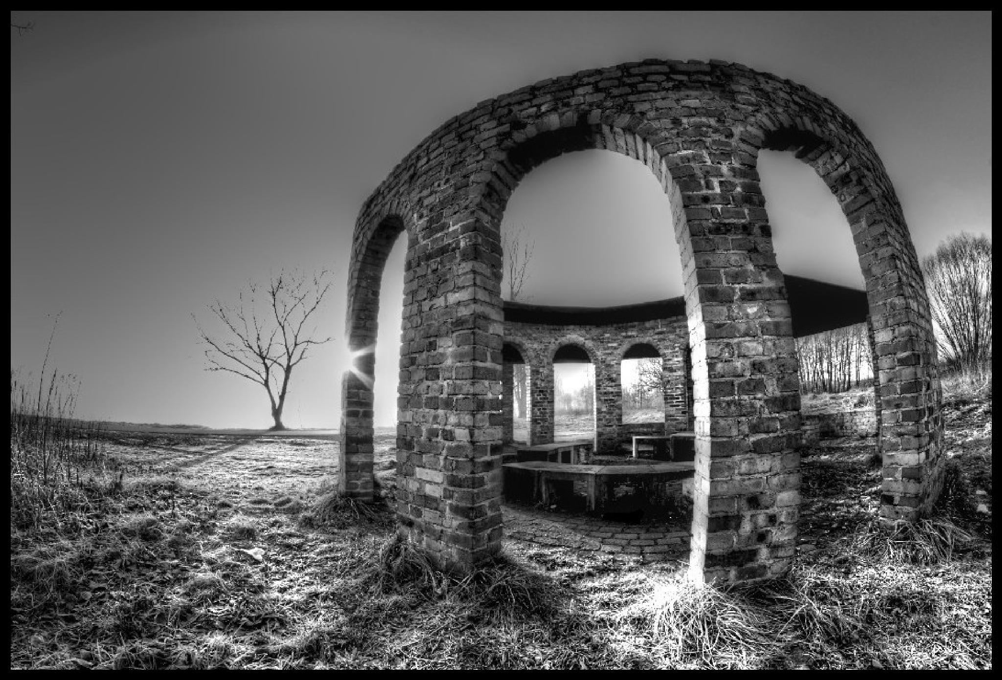 ...stonehenge... by andrzej.sroda