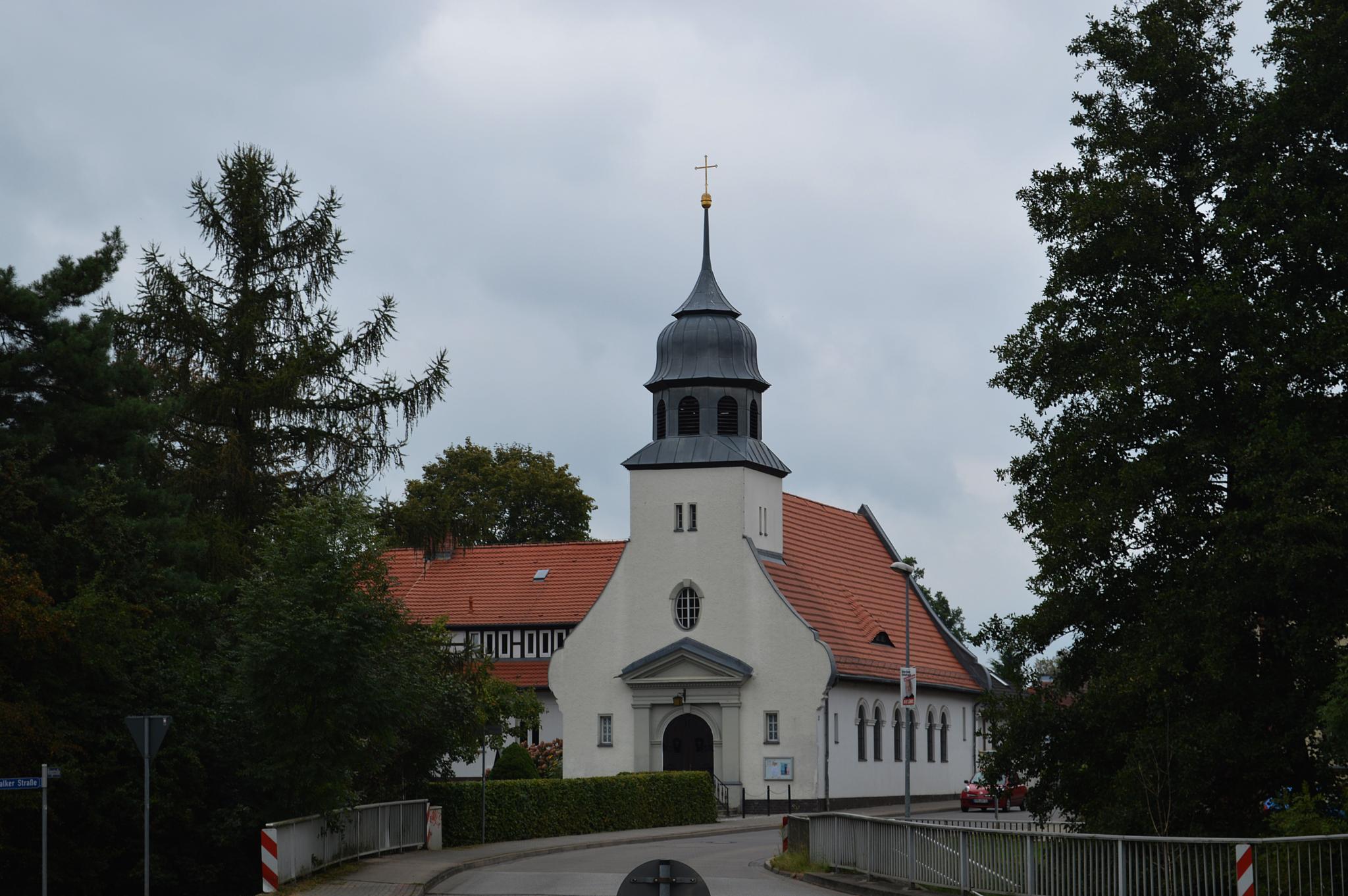 Photo in Architecture #gebäude kirchen