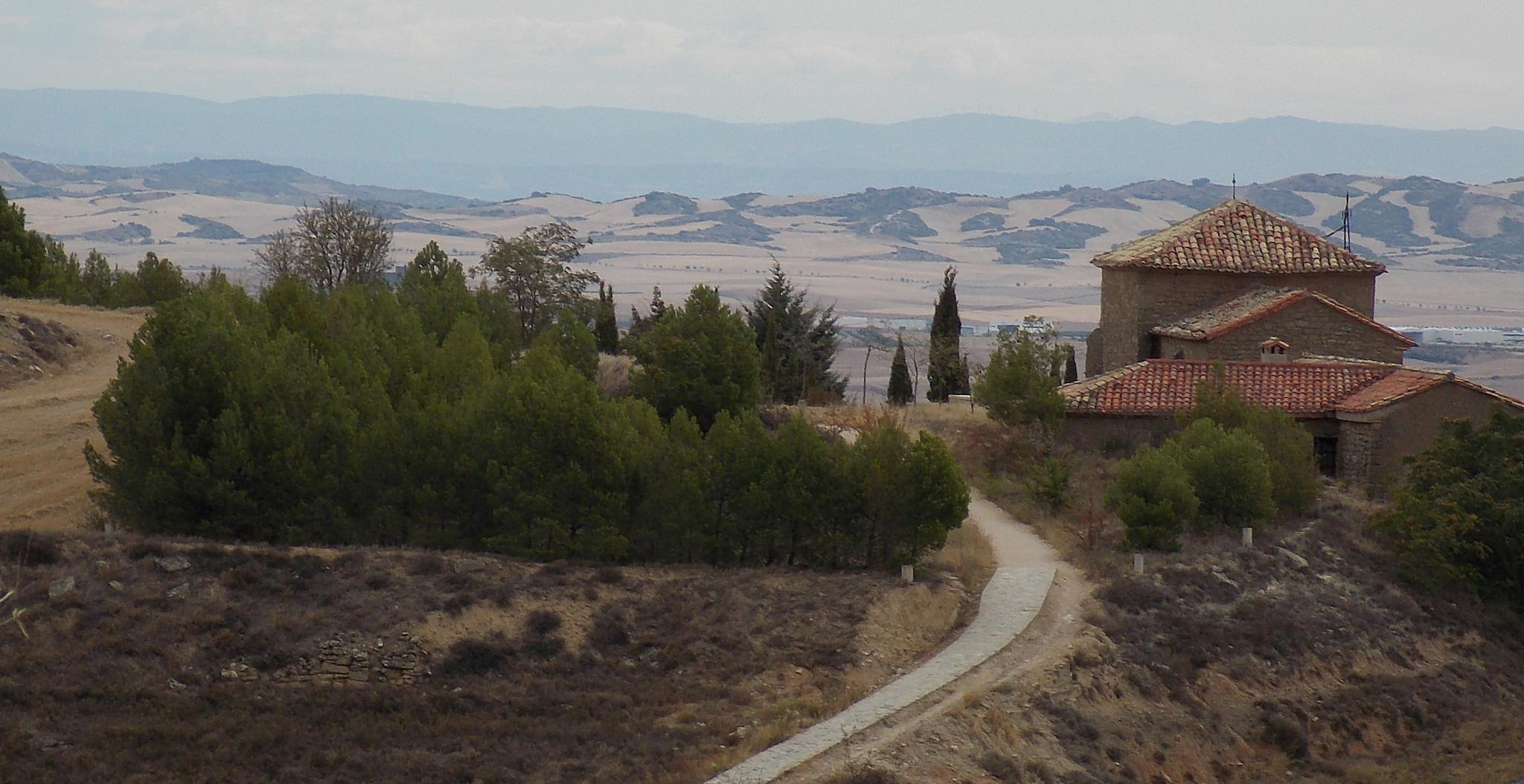 Somewhere in Spain - Part II by A. Castellano Rodriguez