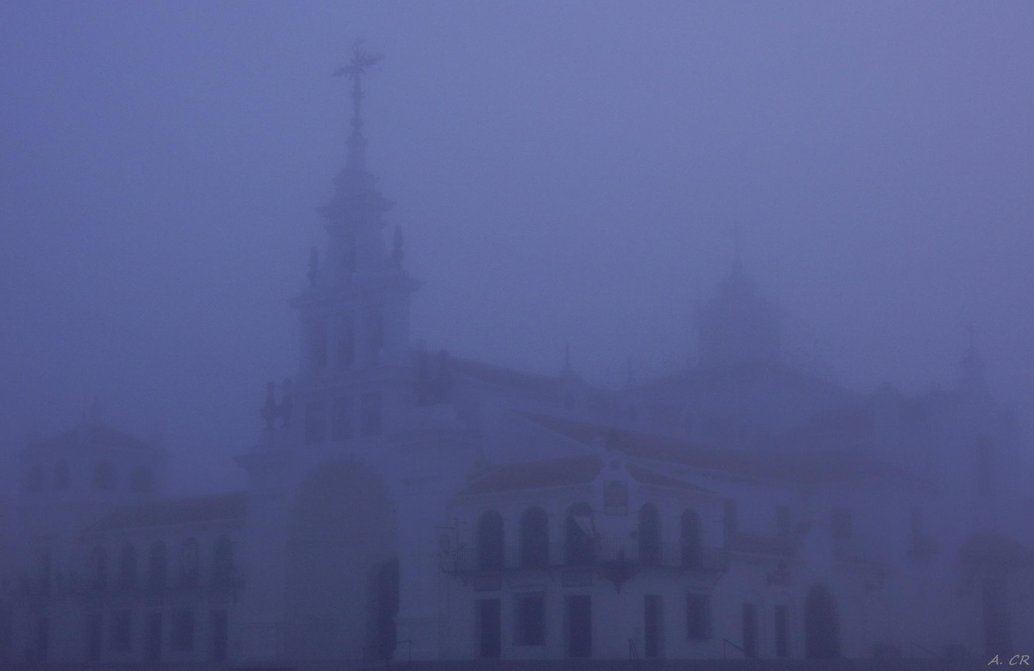 Fog by A. Castellano Rodriguez