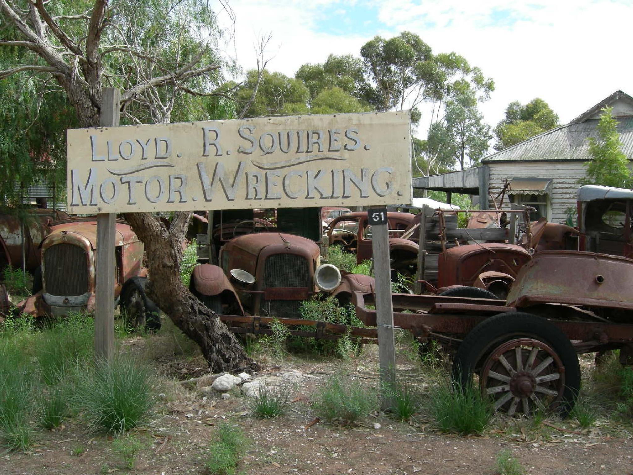 Photo in Rural #travel #australia #tourist #vehicle