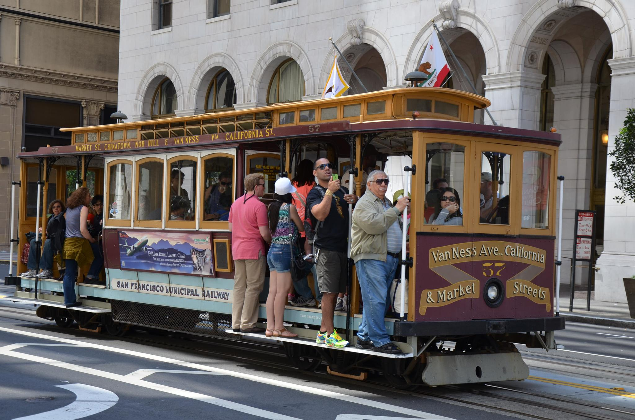 Photo in Urban #tourist #travel #san francisco #usa