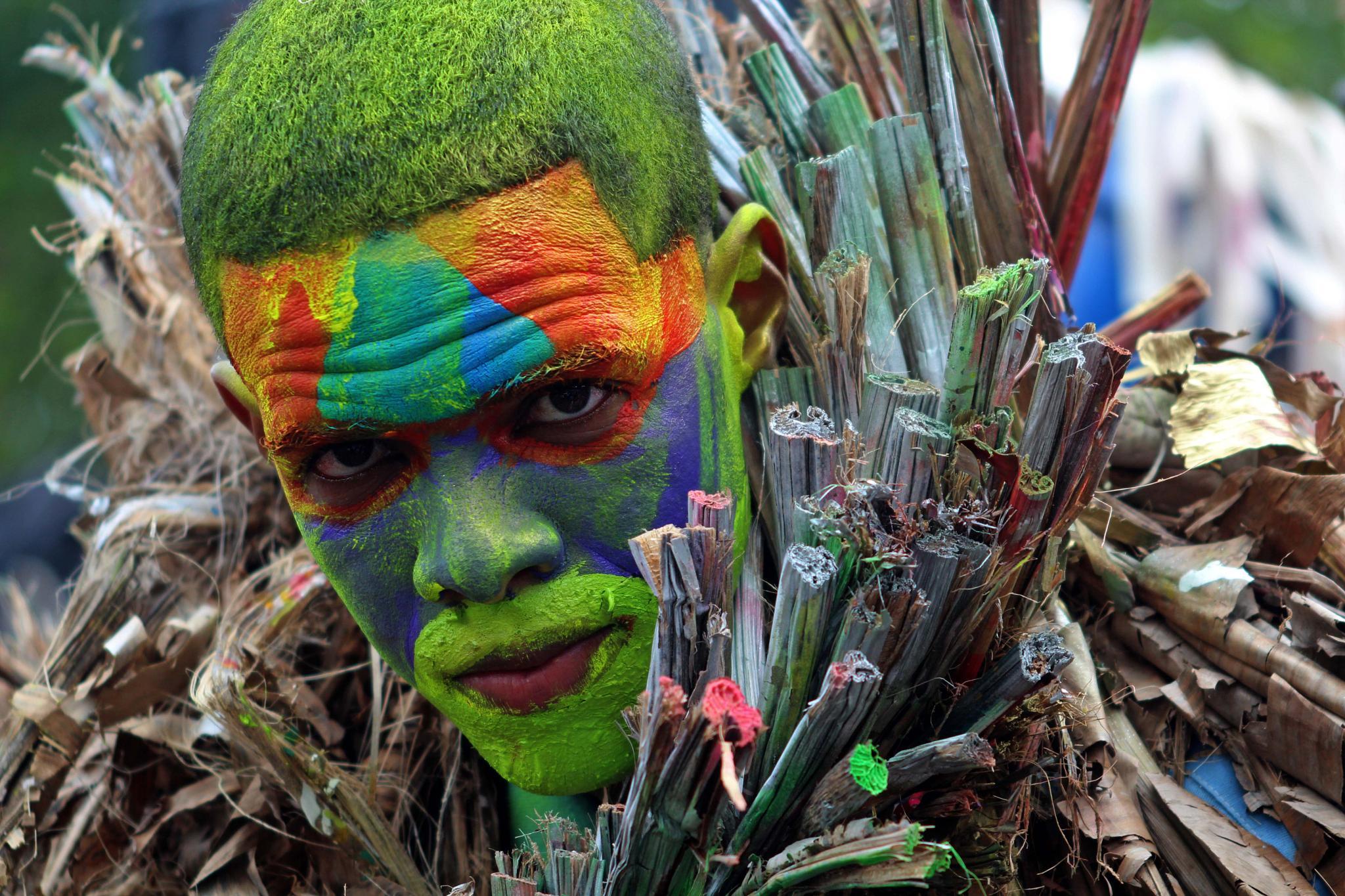 Carnival Traditions by vani.hdz